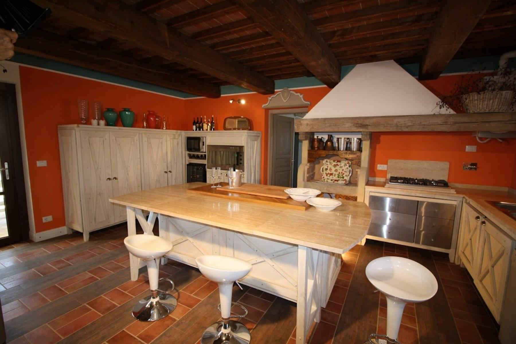 Beautifully restored villa in the heart of Volterra - 17