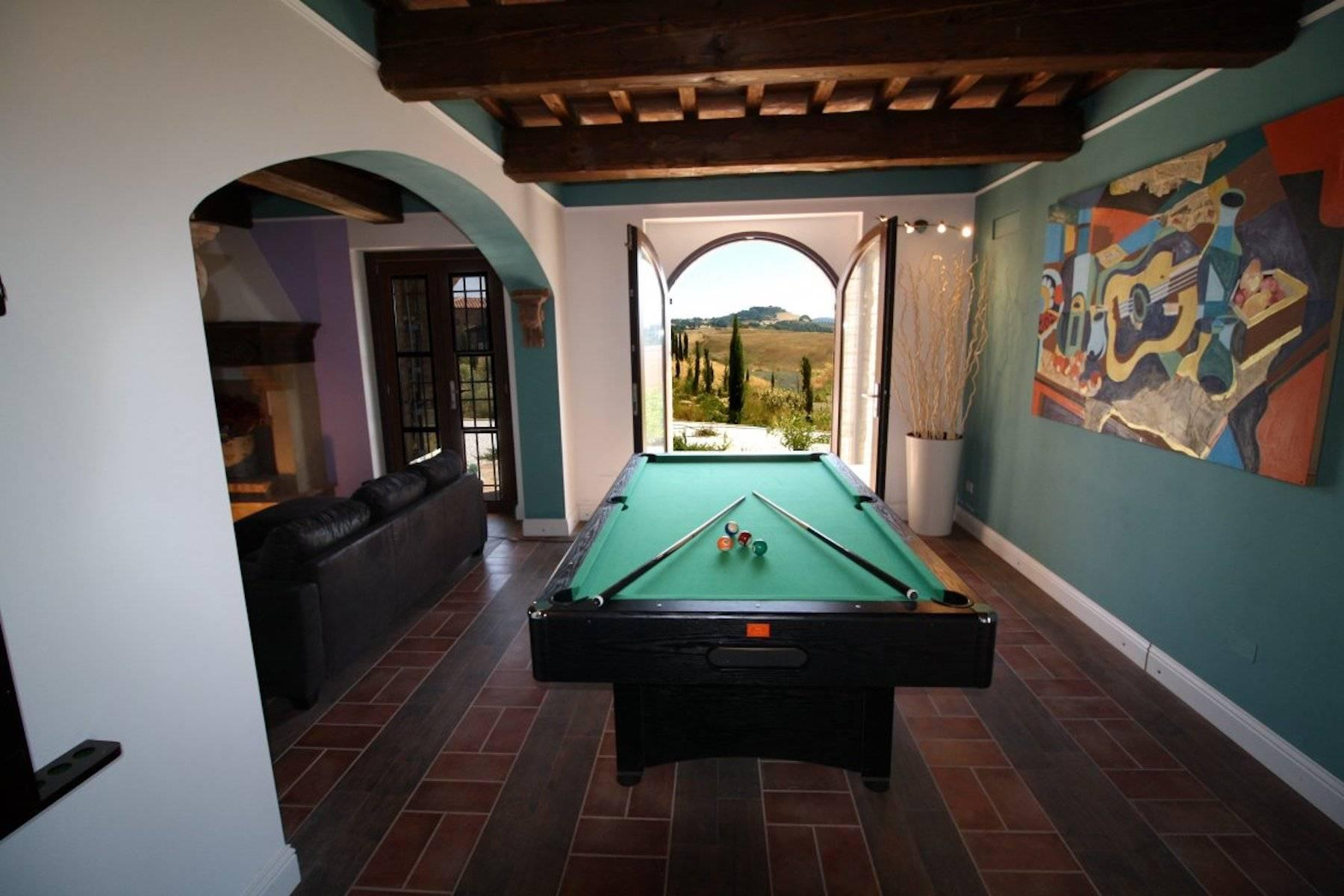 Beautifully restored villa in the heart of Volterra - 19
