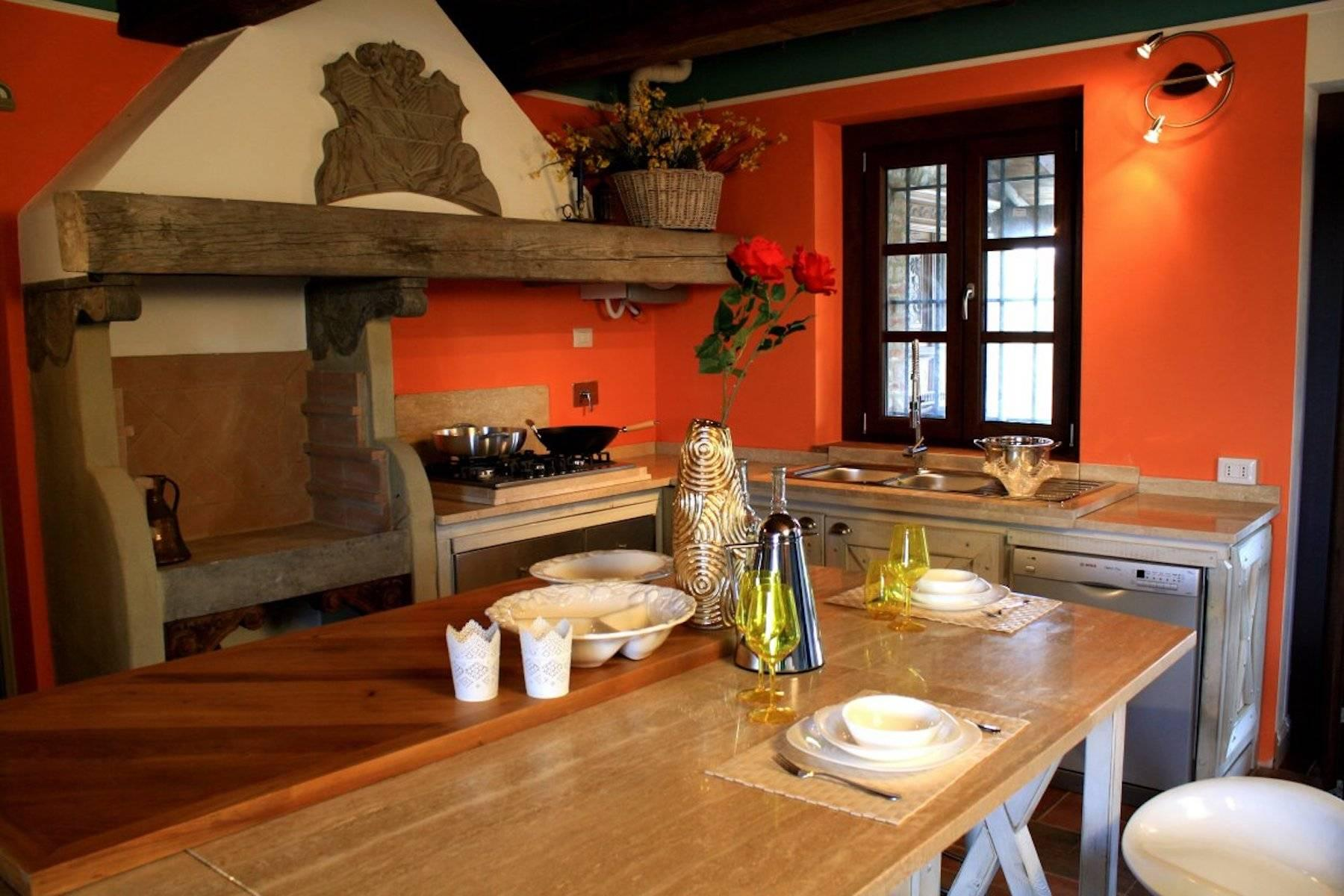 Beautifully restored villa in the heart of Volterra - 18
