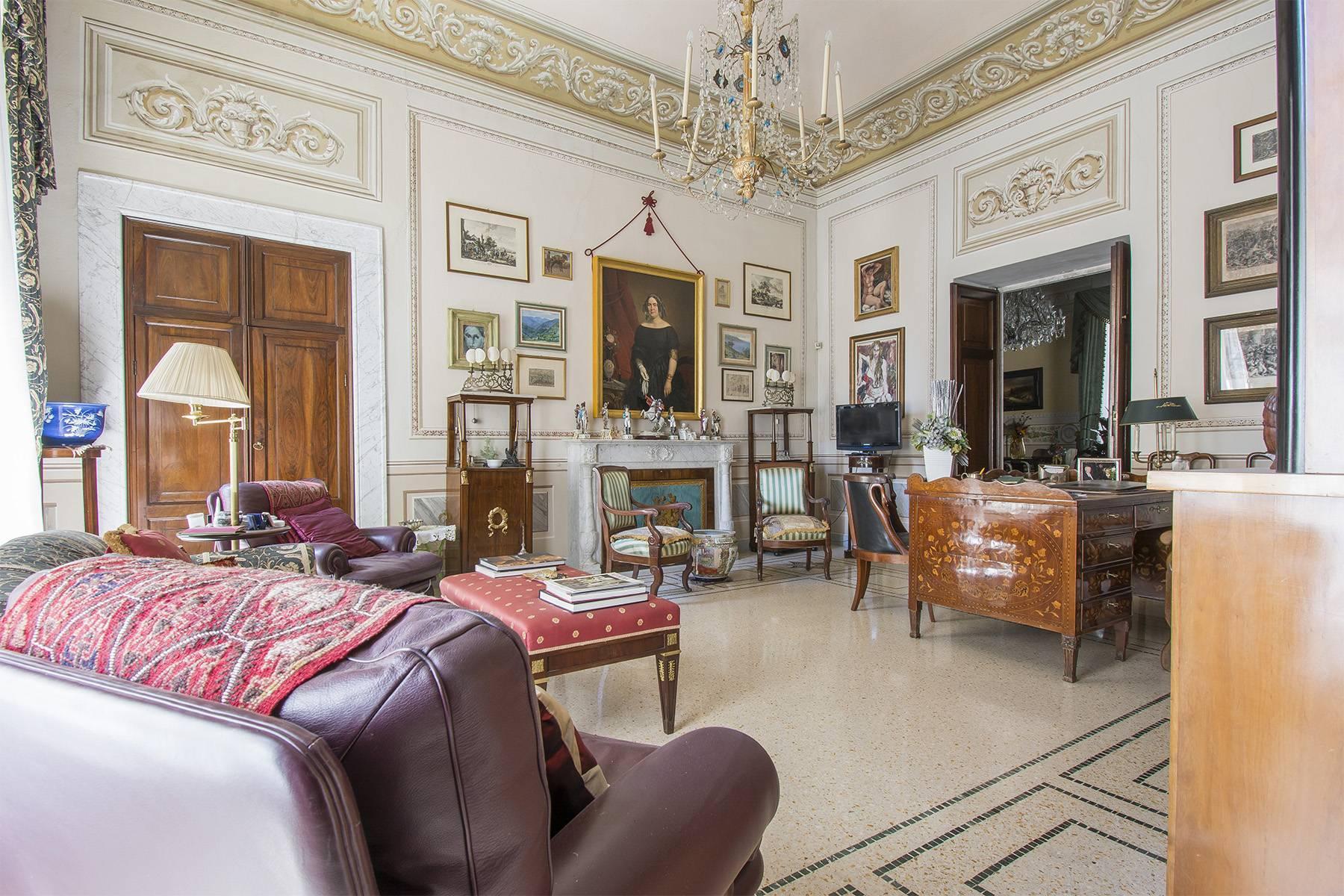 Appartamento di lusso nel cuore di Sarzana - 5