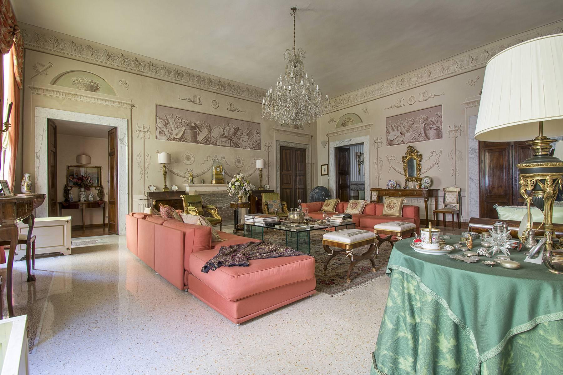Appartamento di lusso nel cuore di Sarzana - 6