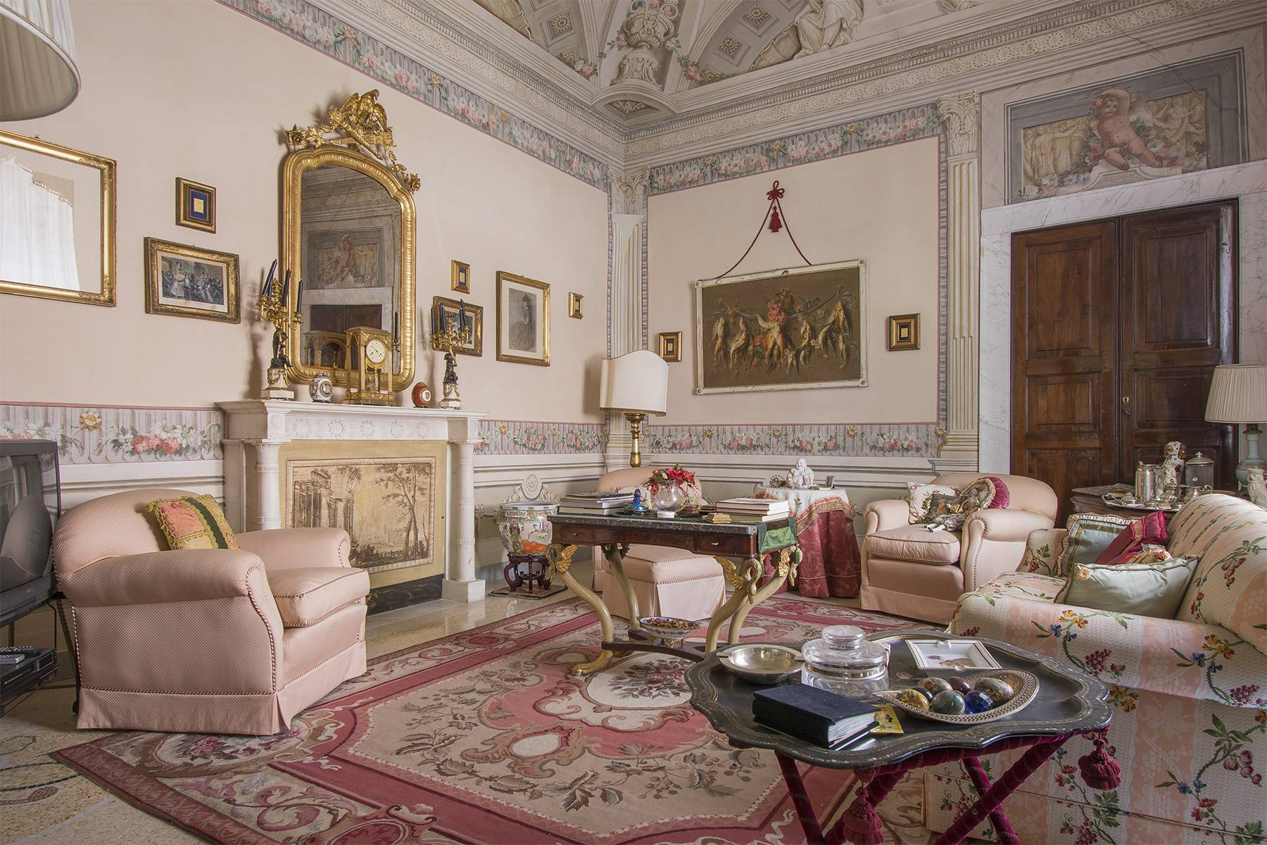 Luxury Apartment in the heart of Sarzana - 1