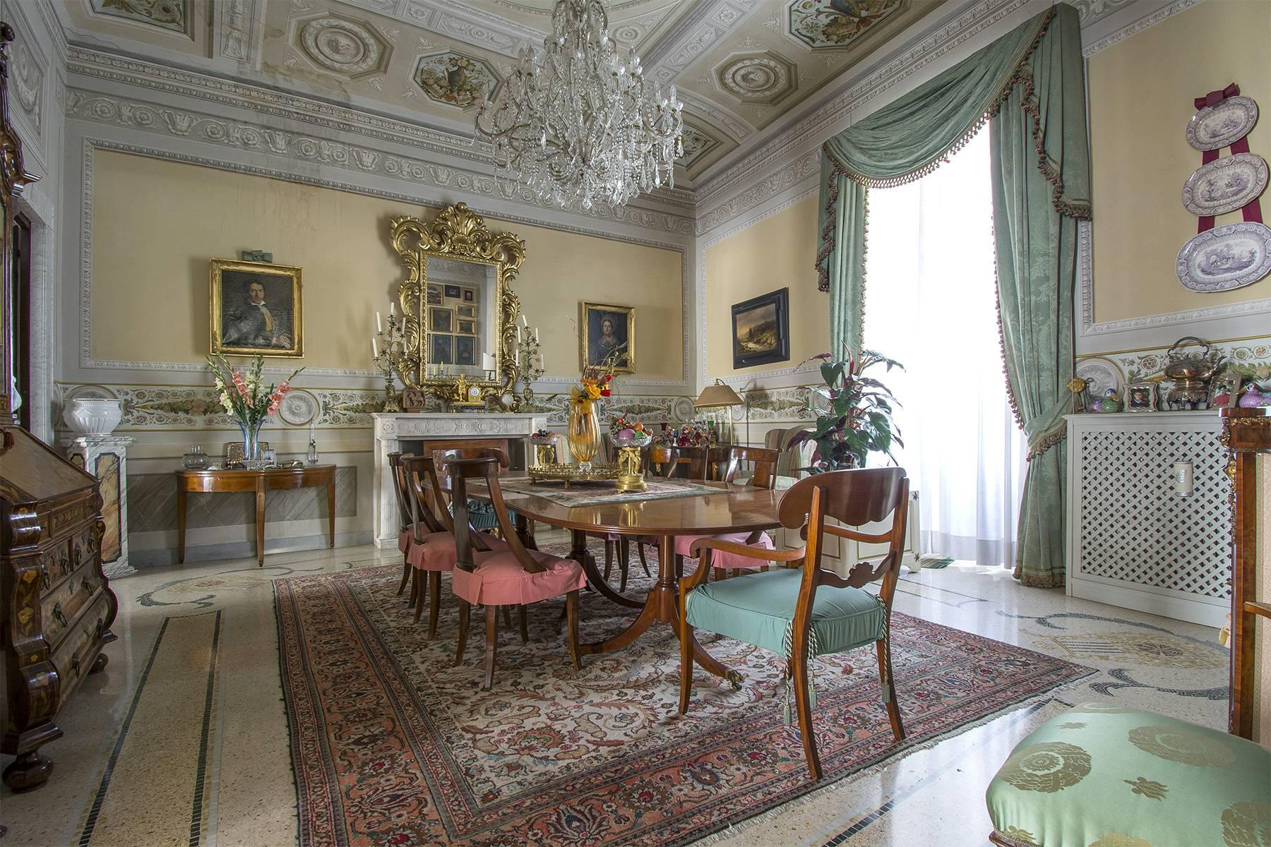 Luxury Apartment in the heart of Sarzana - 4