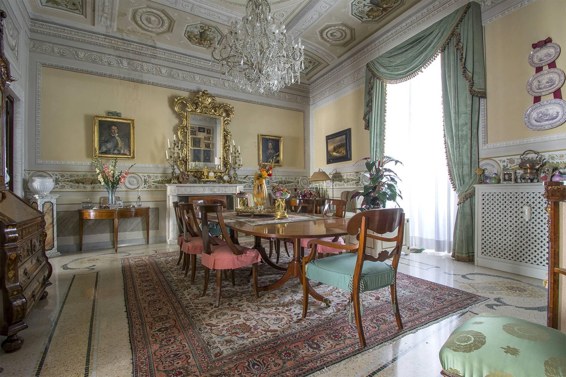 Appartamento di lusso nel cuore di Sarzana - 4