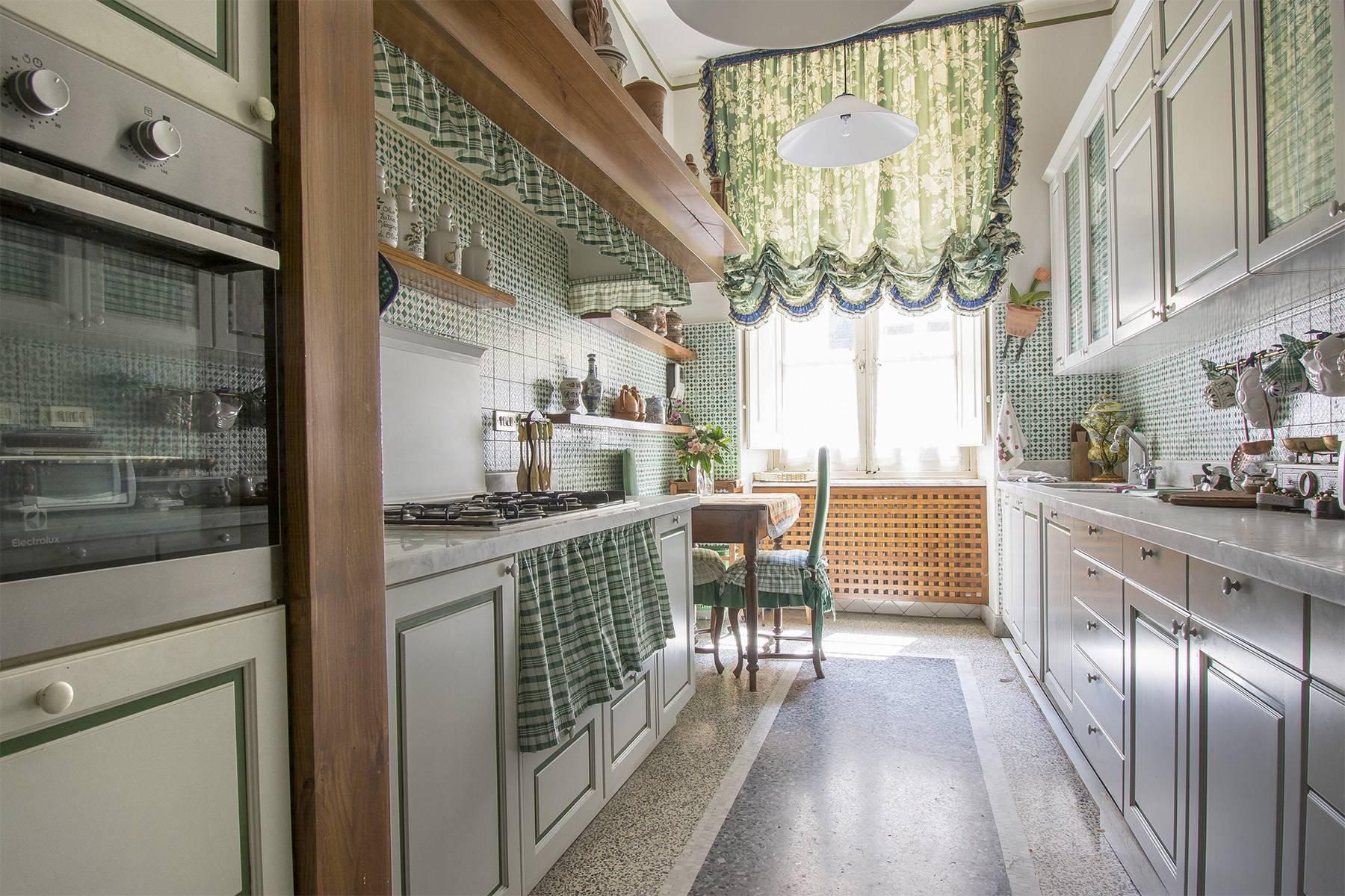 Шикарные апартаменты в Сарзане - 12