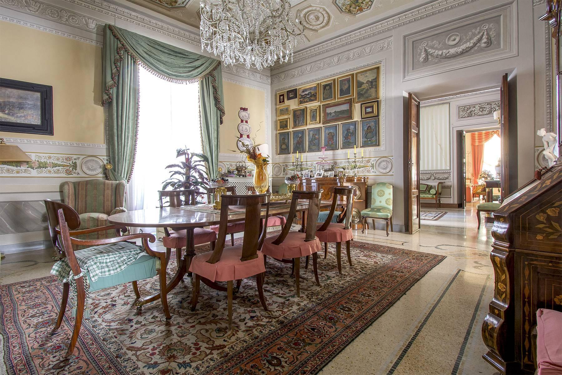 Appartamento di lusso nel cuore di Sarzana - 17