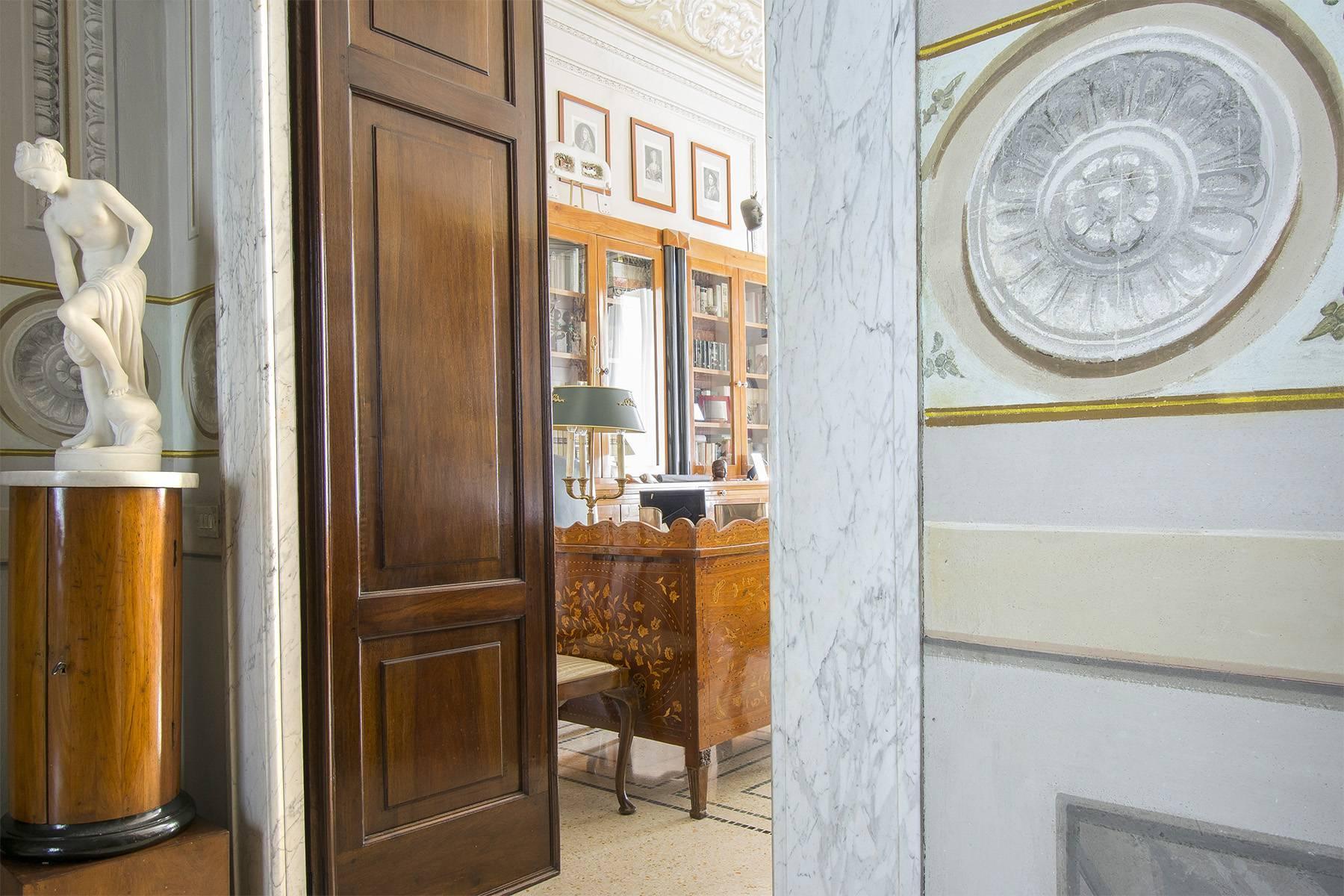 Appartamento di lusso nel cuore di Sarzana - 18