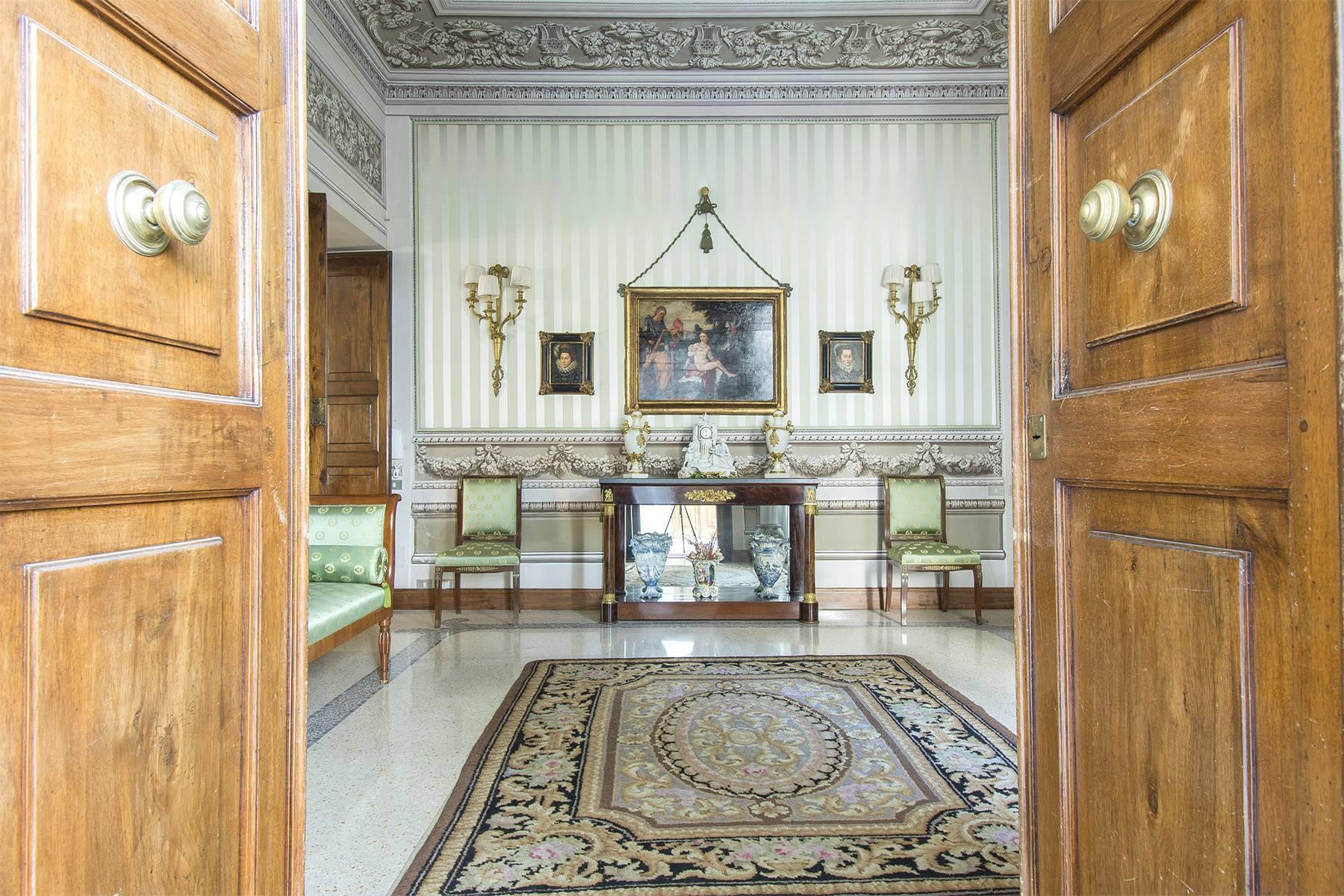 Appartamento di lusso nel cuore di Sarzana - 20