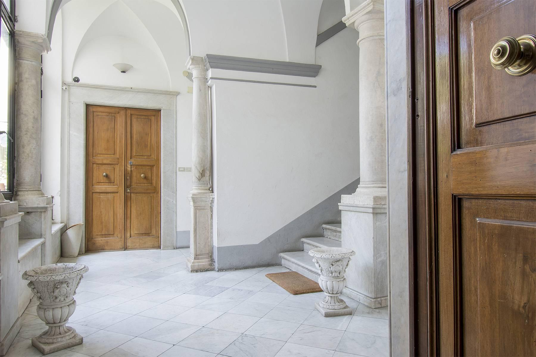 Luxury Apartment in the heart of Sarzana - 21