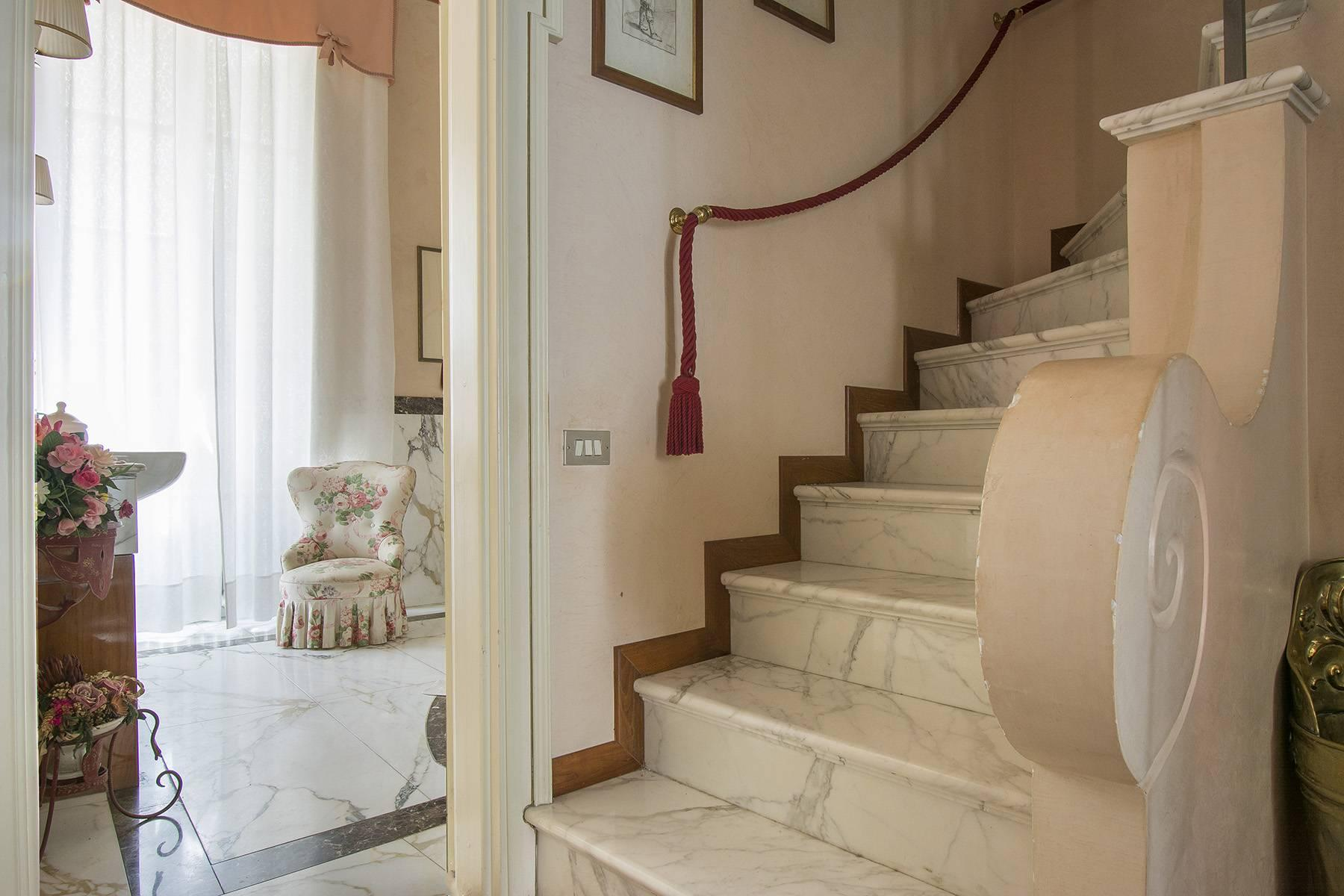 Luxury Apartment in the heart of Sarzana - 22