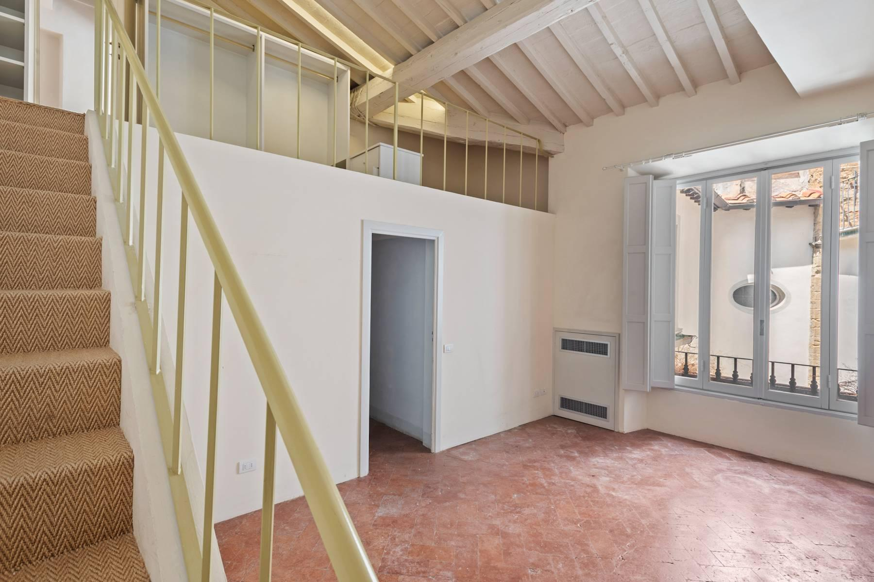 Fabulous historic apartment in the historic center of Florence - 7