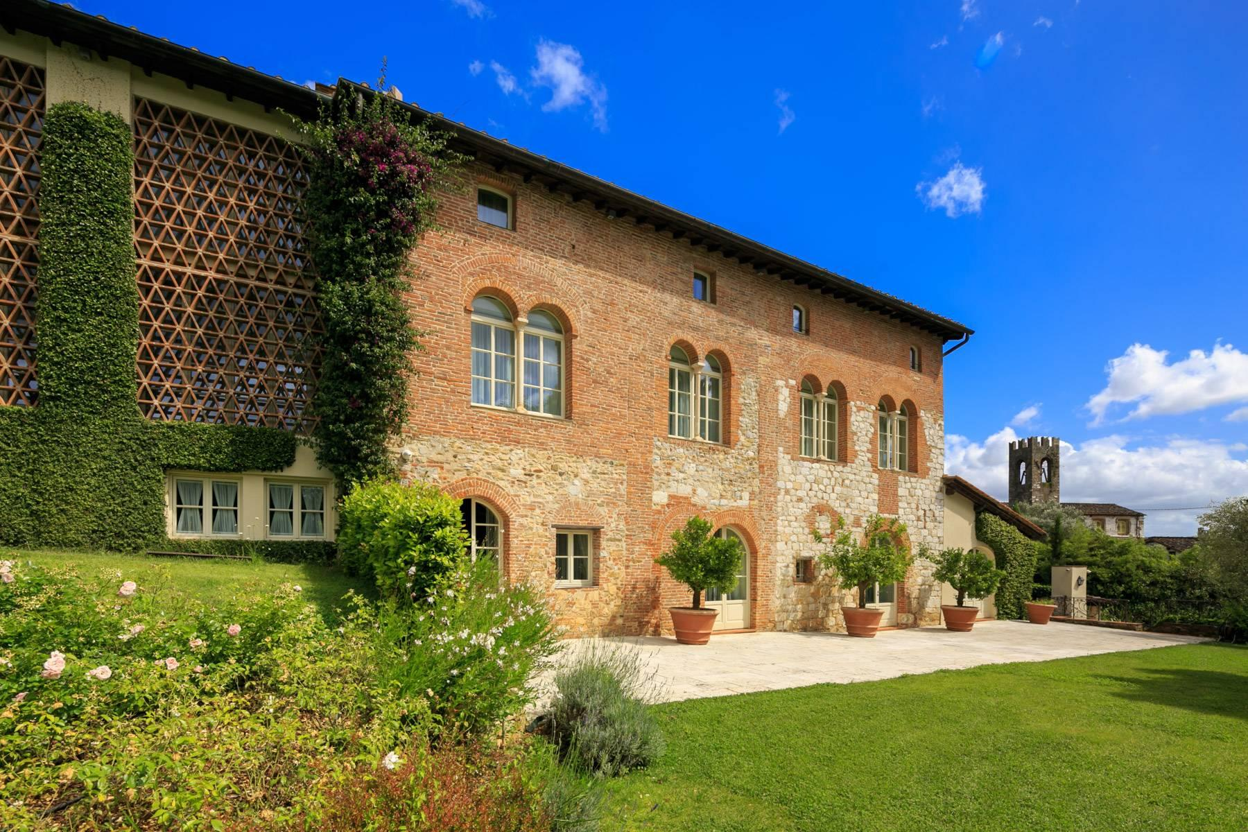 Luxury majestic Villa in Lucca - 4