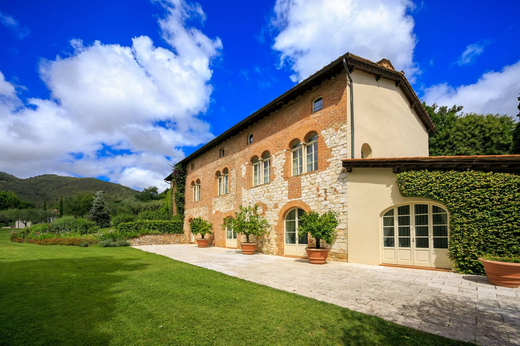 Luxury majestic Villa in Lucca - 5
