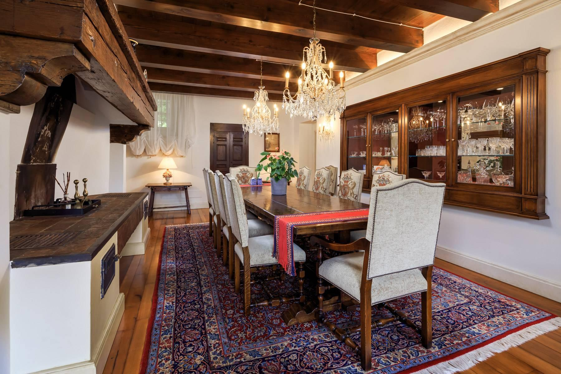 Luxury majestic Villa in Lucca - 6