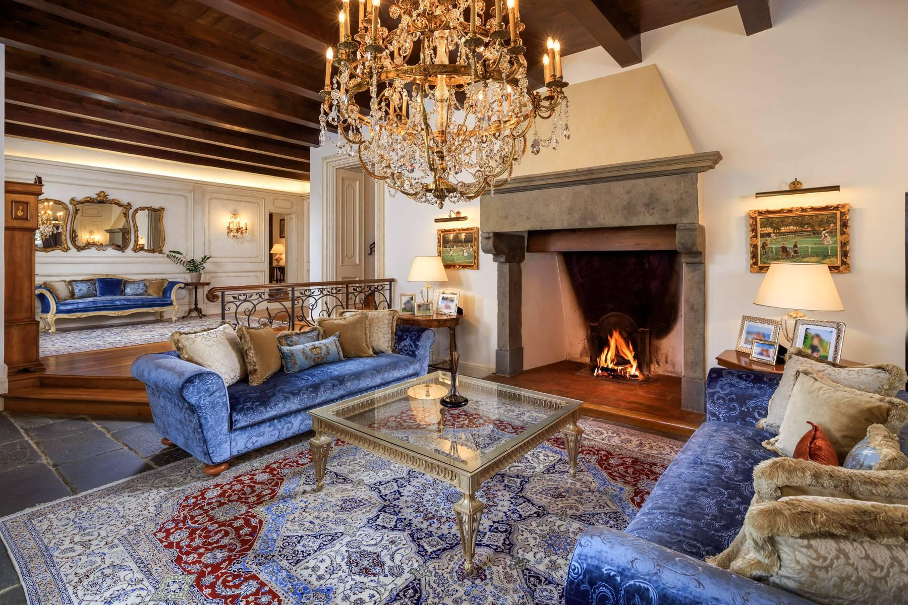 Luxury majestic Villa in Lucca - 7