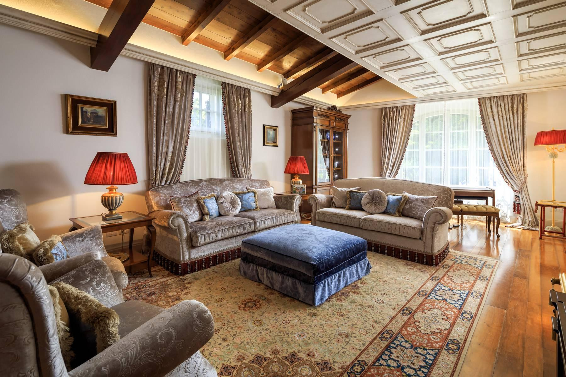 Luxury majestic Villa in Lucca - 8
