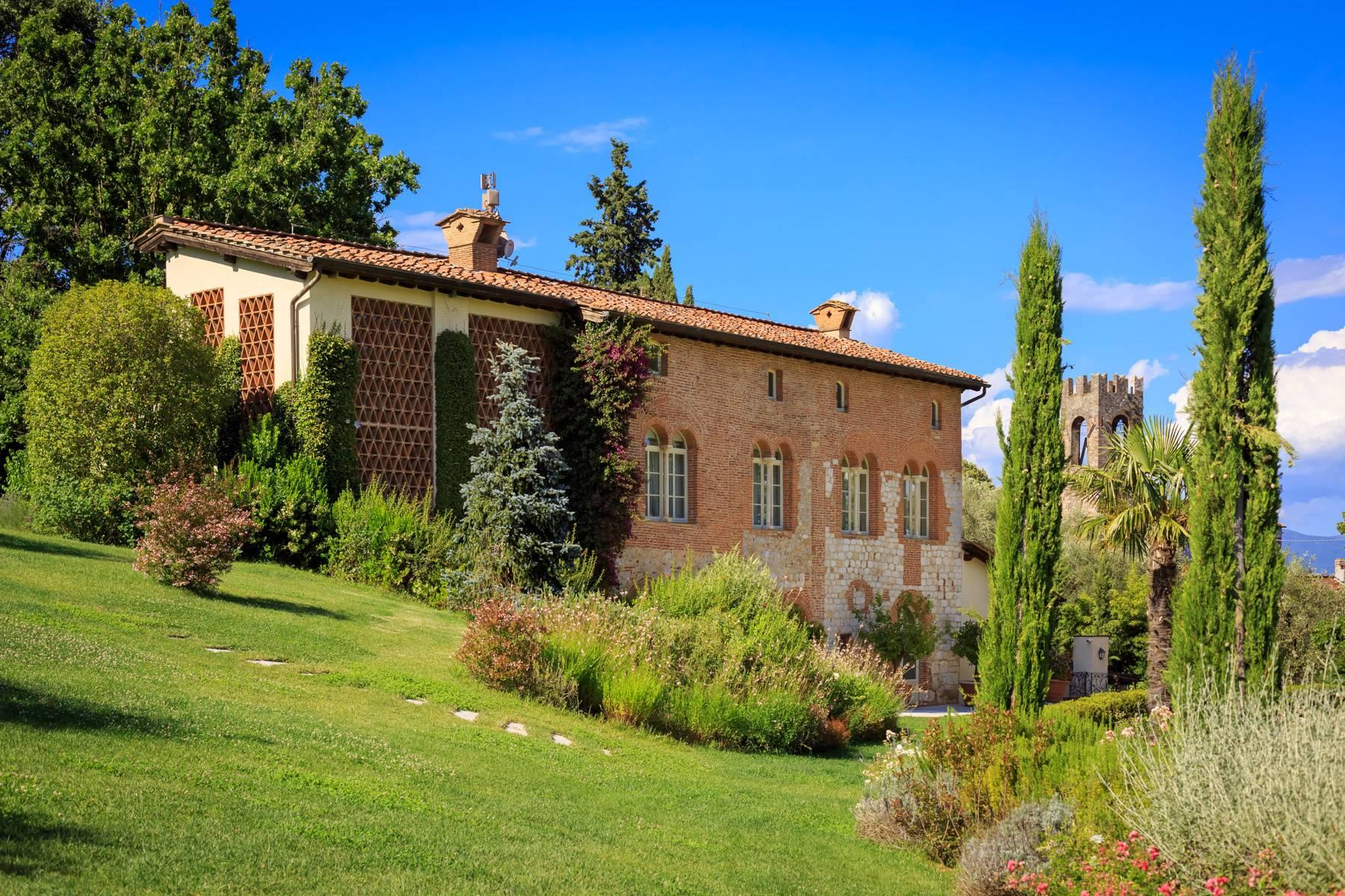Luxury majestic Villa in Lucca - 3