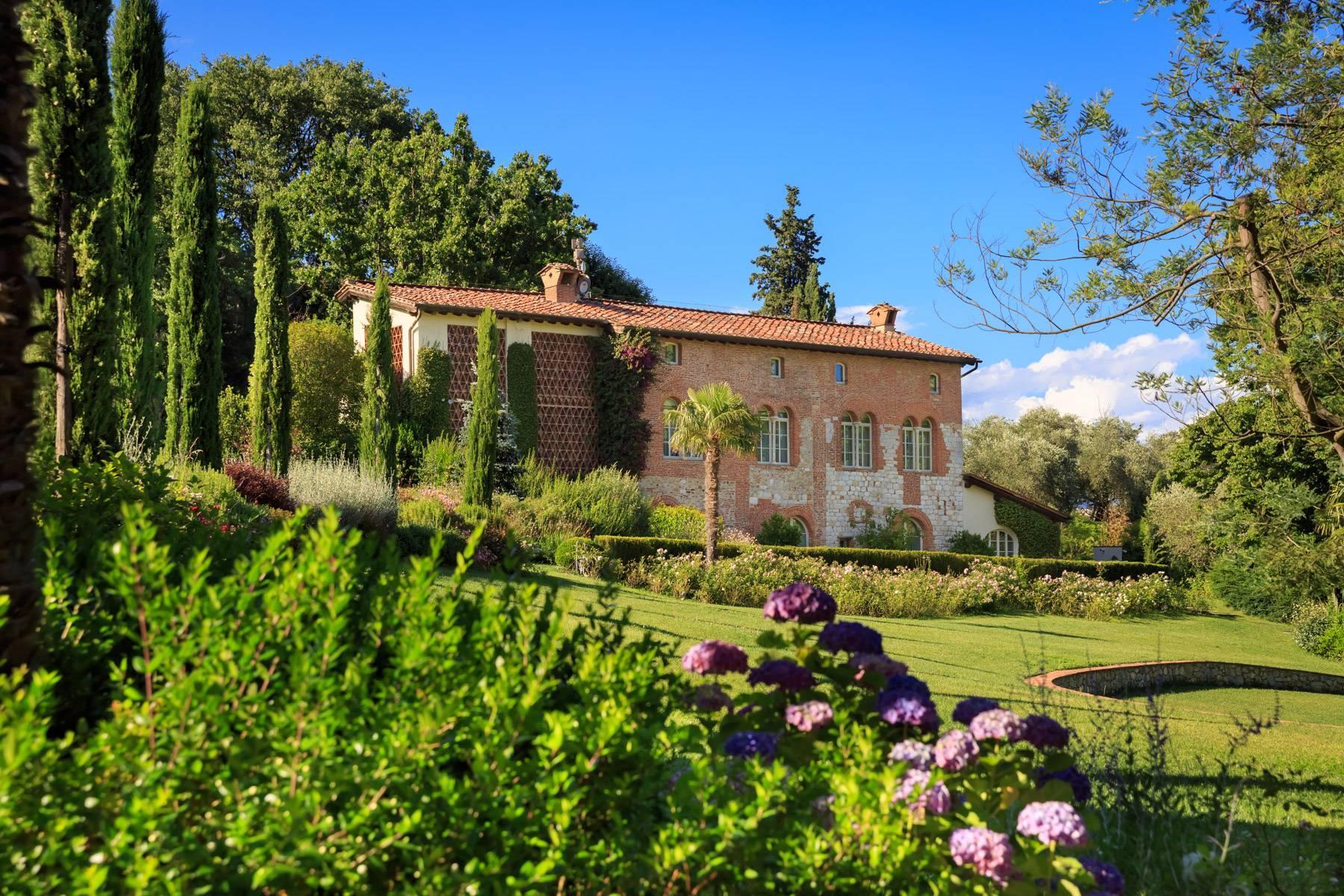 Majestätische Luxusvilla in Lucca - 23