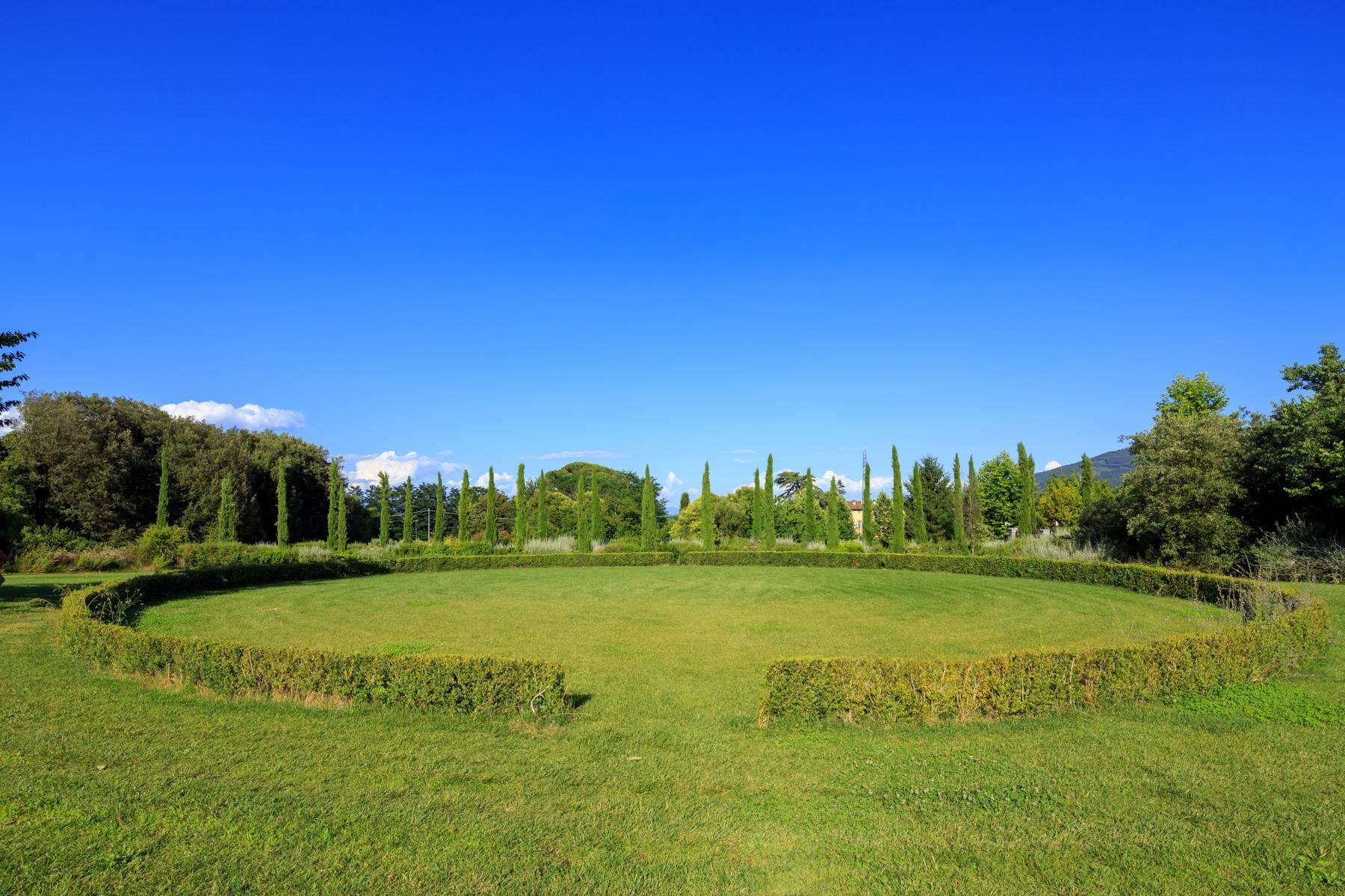 Majestätische Luxusvilla in Lucca - 26