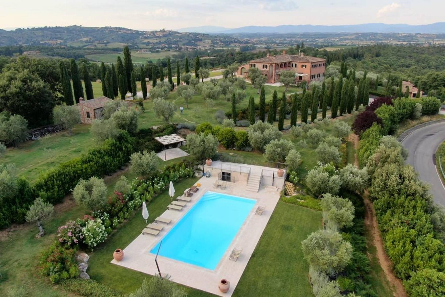Stunning eco-friendly countryhome in the heart of Tuscany - 2