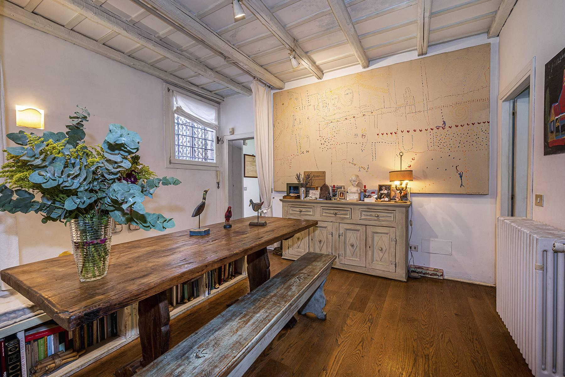 Charming independent house in the heart of the Historic Centre - 8