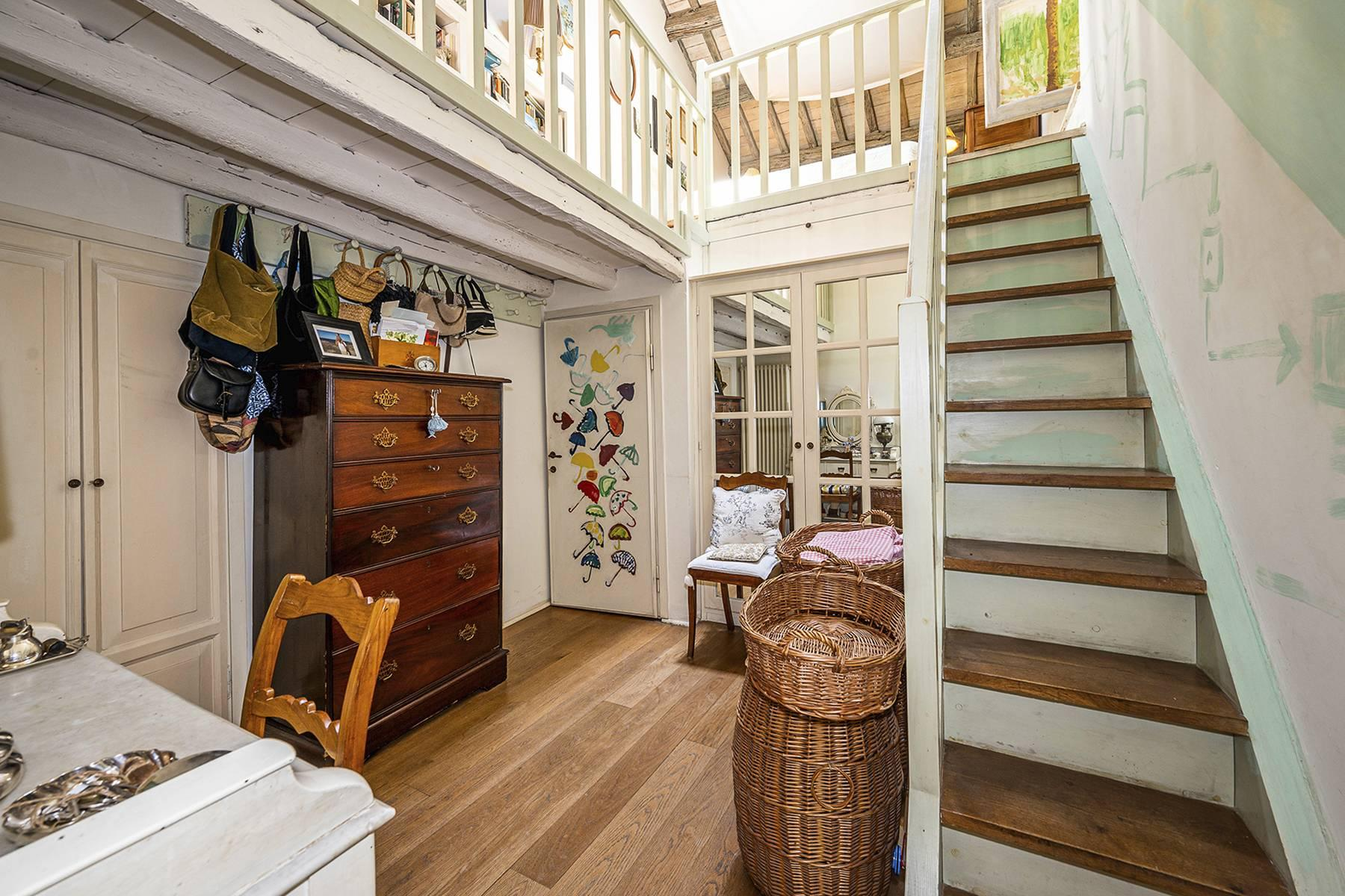 Charming independent house in the heart of the Historic Centre - 11