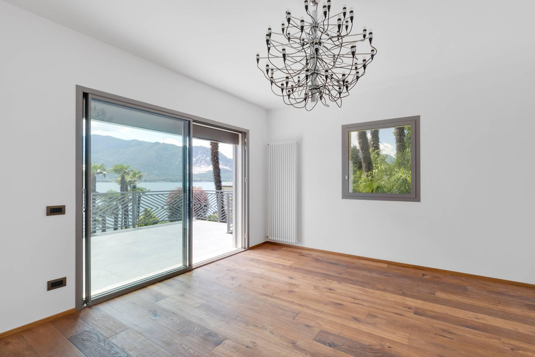 Charming newly built villa facing the lake in one of the most prestigious areas of Pallanza - 1