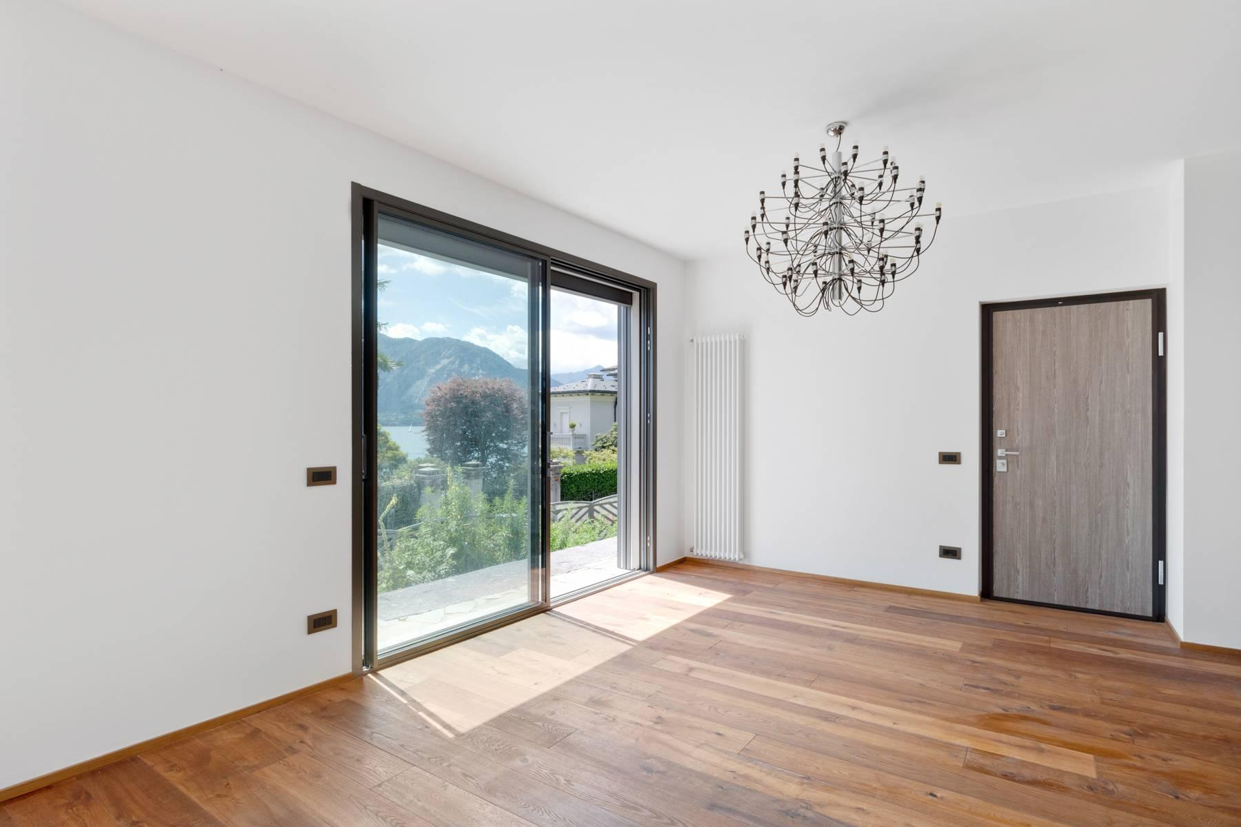 Charming newly built villa facing the lake in one of the most prestigious areas of Pallanza - 21
