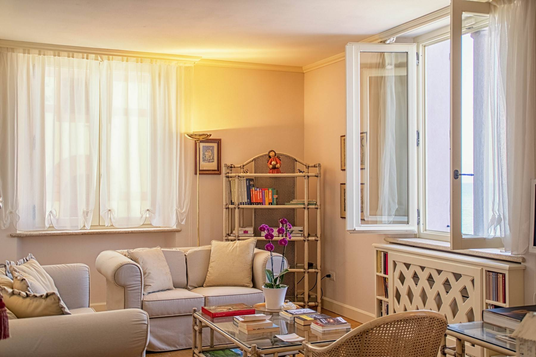 Beautiful apartment pied-dans-l'eau in Tuscany - 23