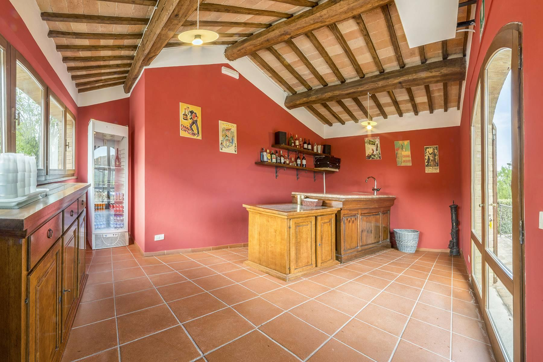Exclusive property close to Siena - 19