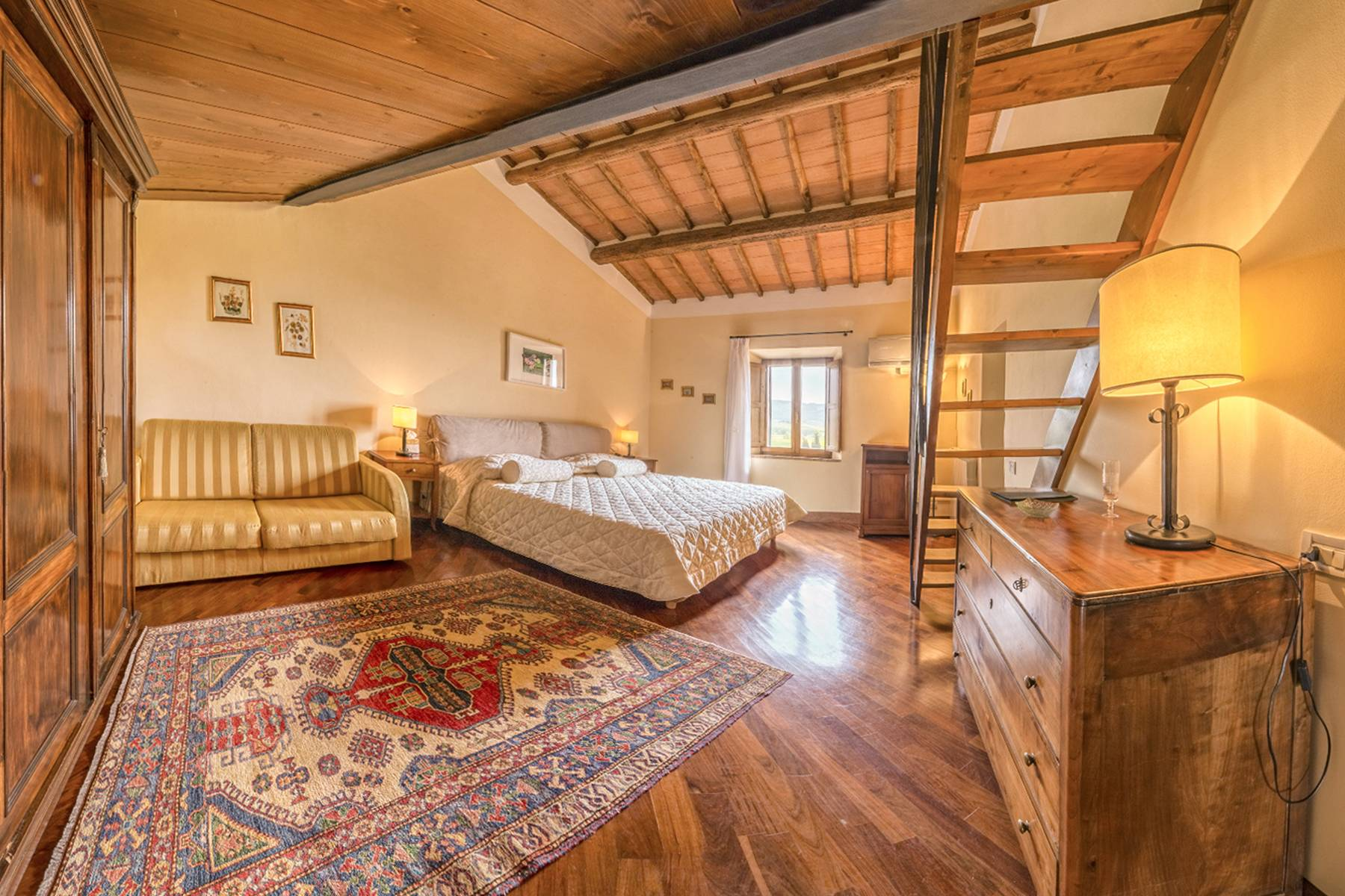 Exclusive property close to Siena - 21