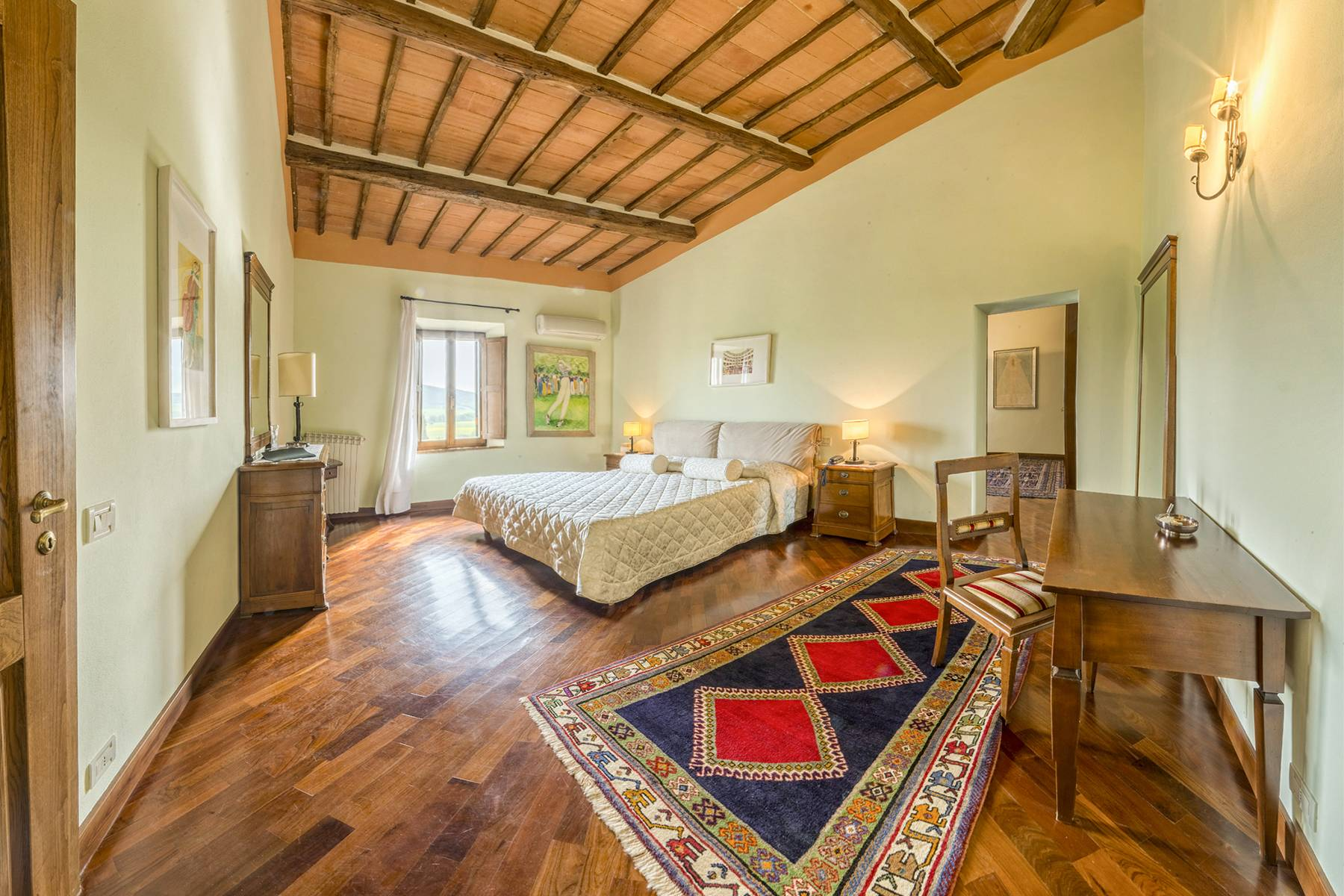 Exclusive property close to Siena - 22