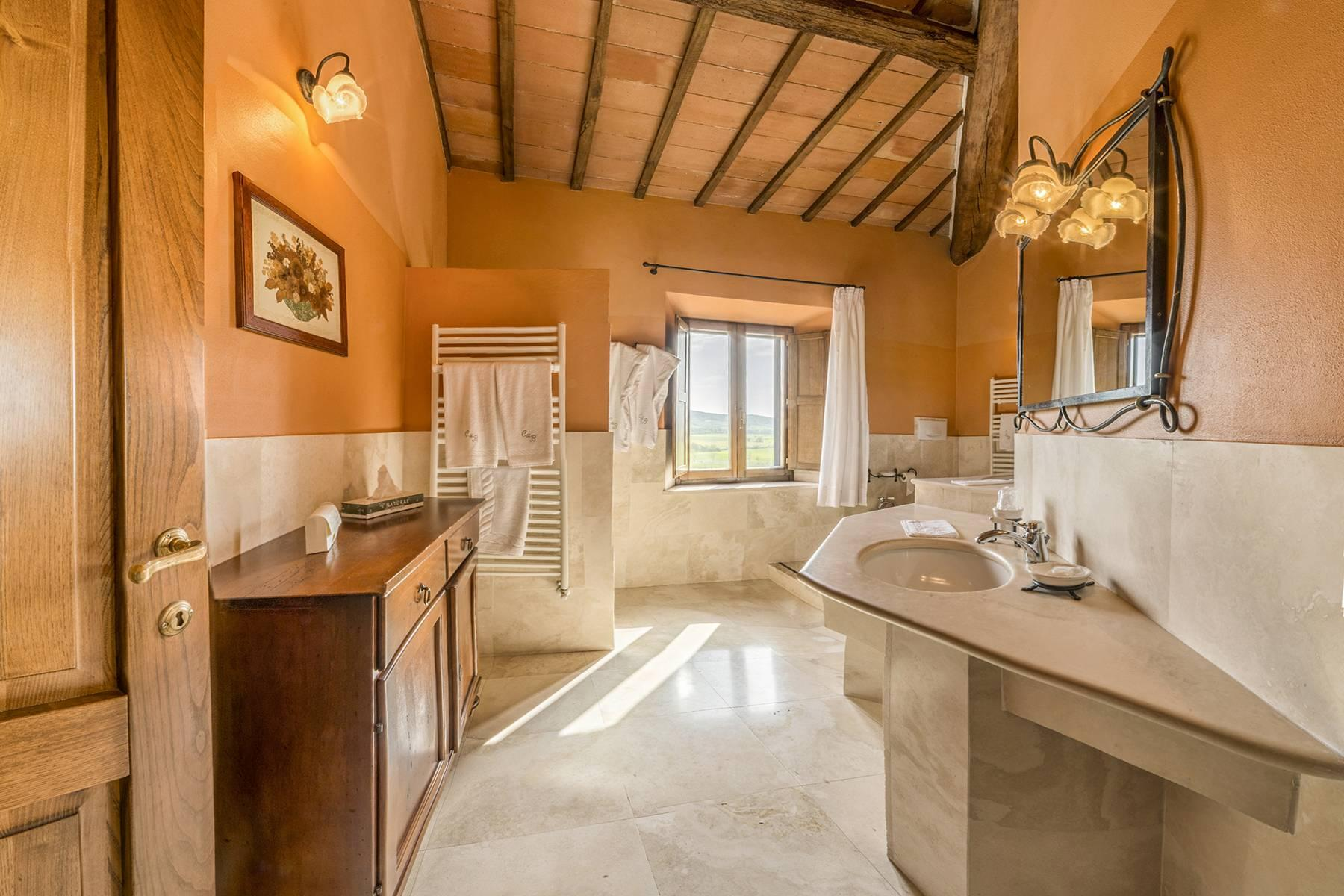 Exclusive property close to Siena - 23