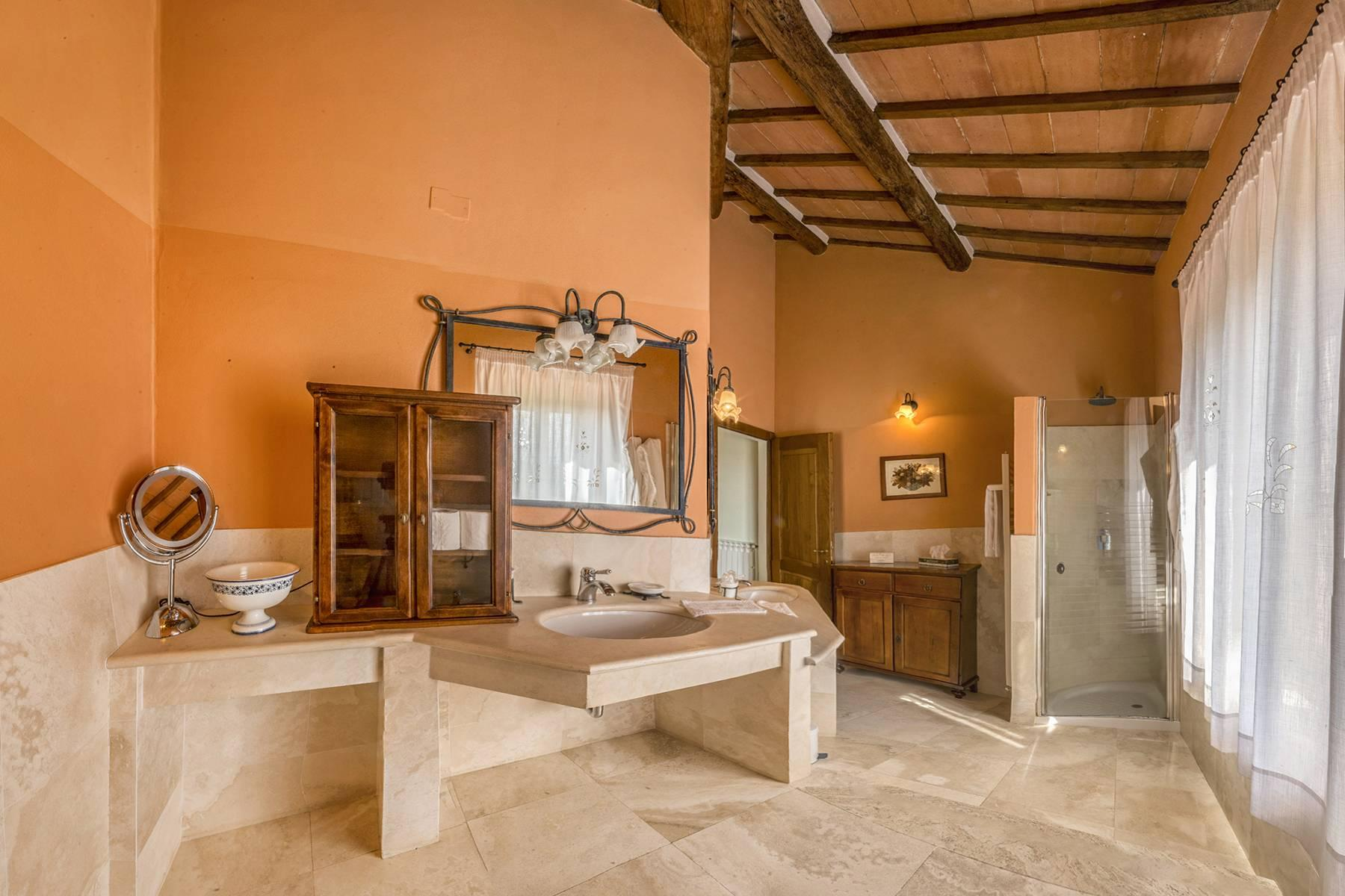 Exclusive property close to Siena - 27