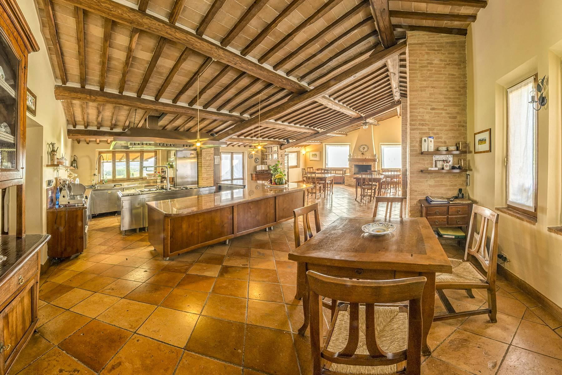 Exclusive property close to Siena - 17