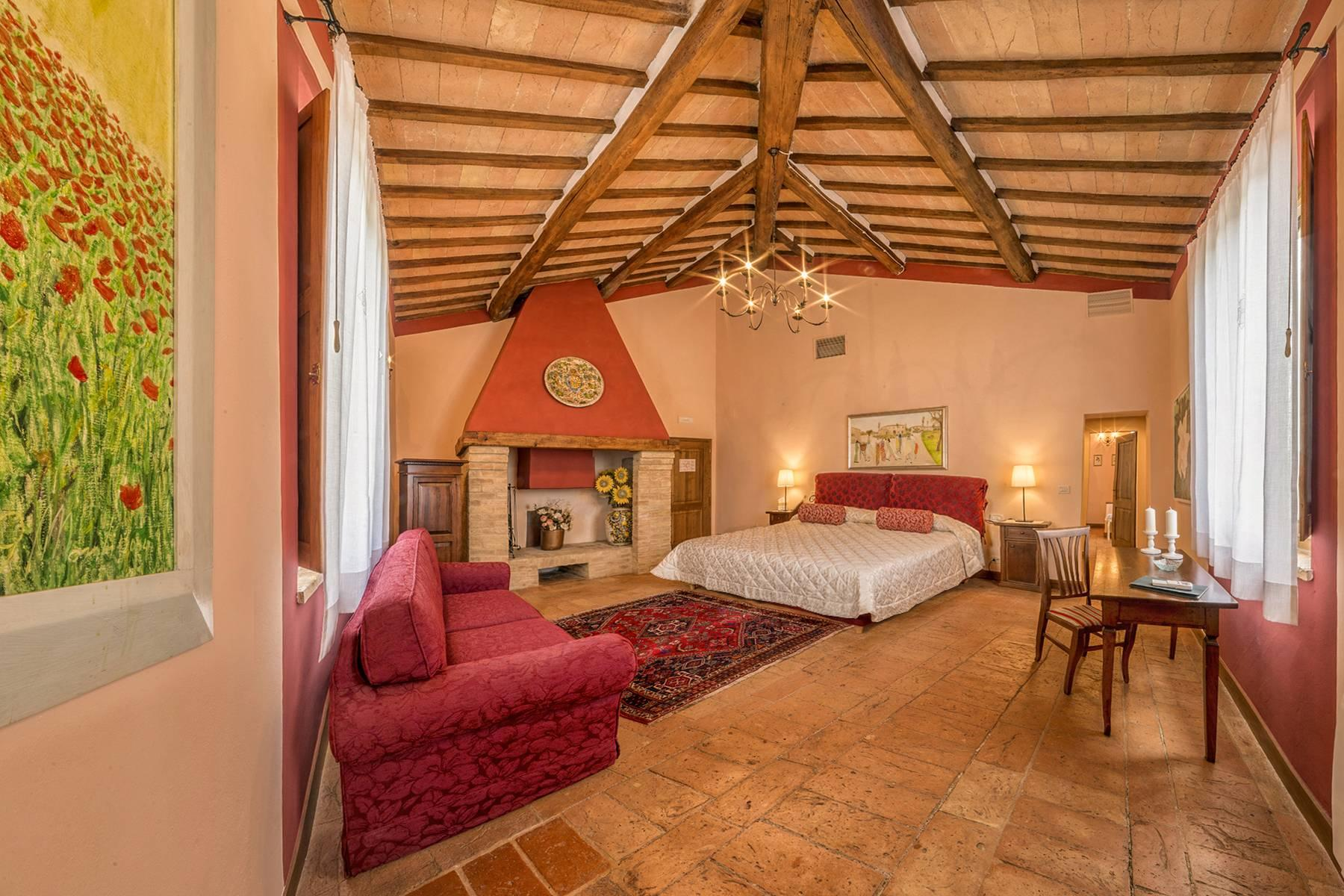 Exclusive property close to Siena - 28