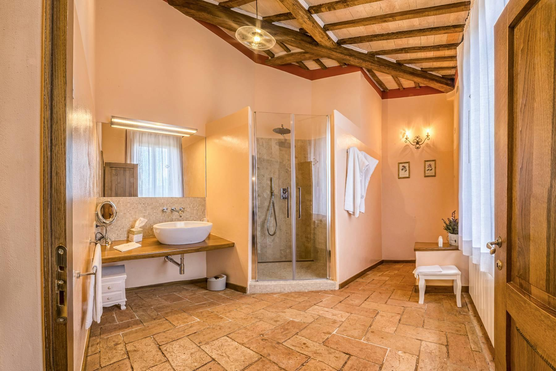 Exclusive property close to Siena - 29