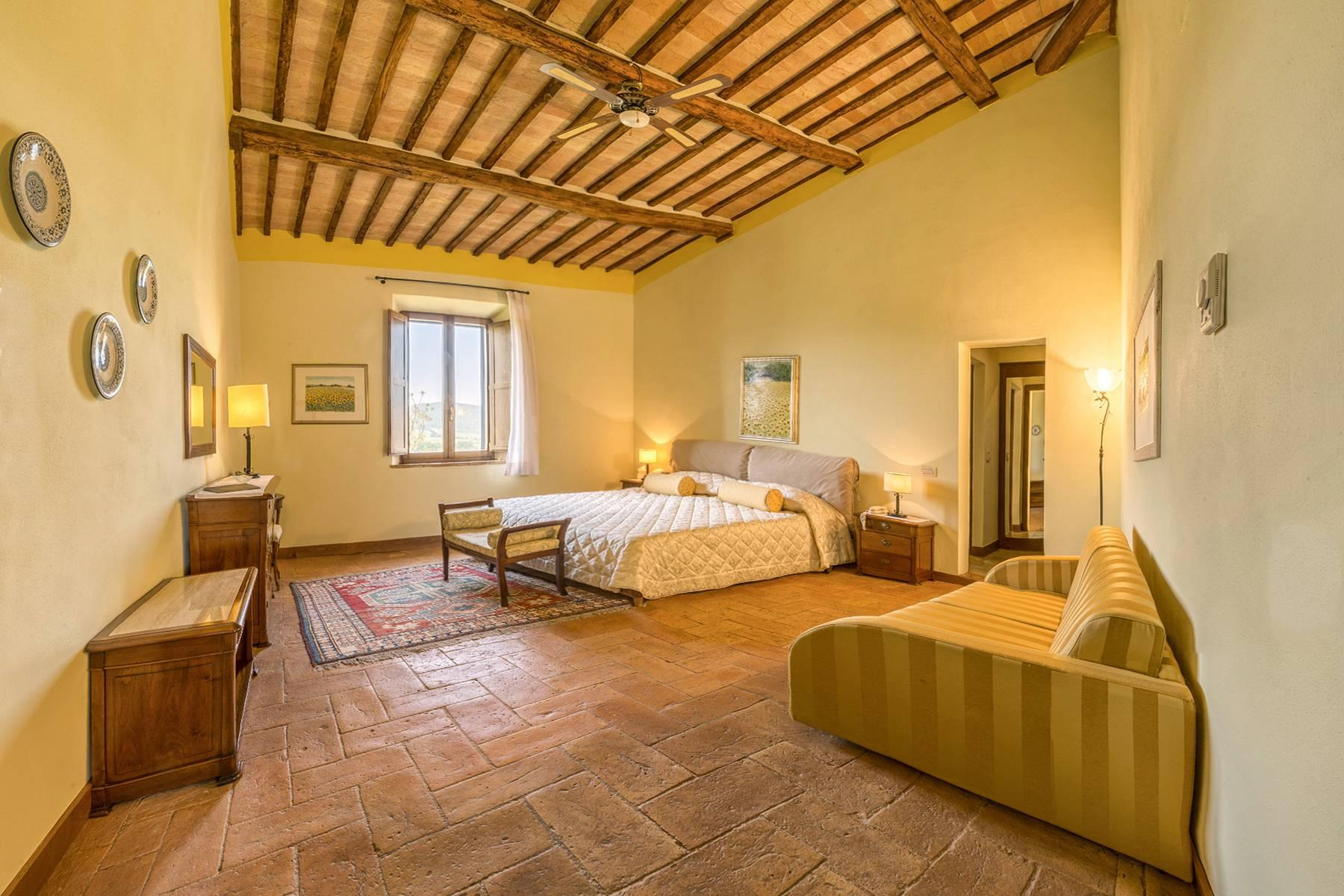 Exclusive property close to Siena - 30