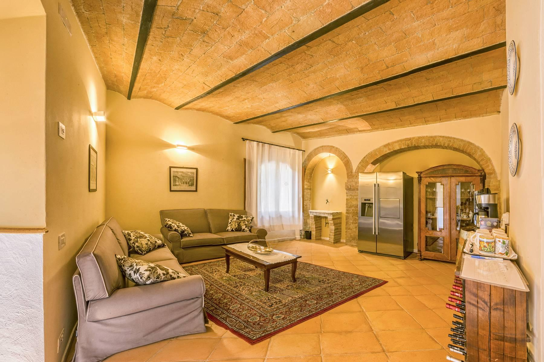 Exclusive property close to Siena - 18