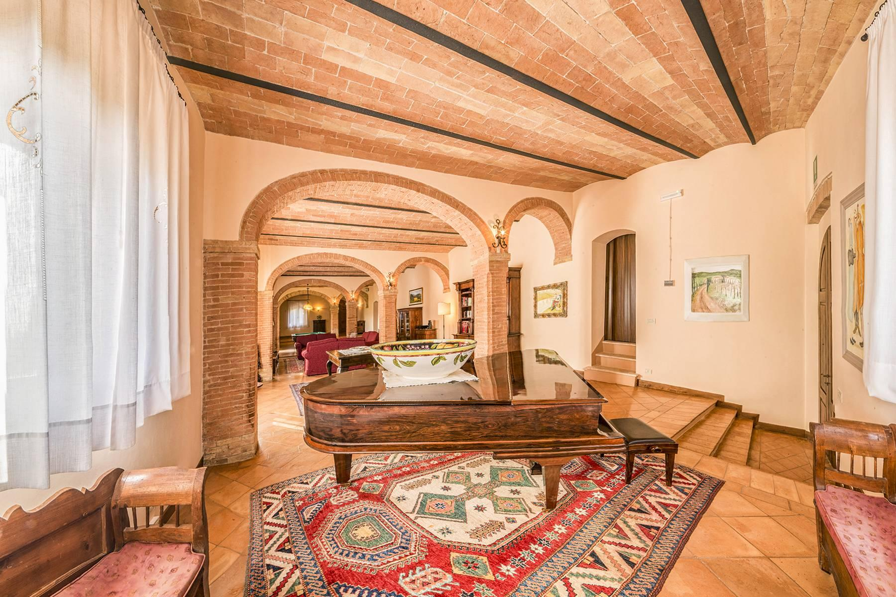 Exclusive property close to Siena - 16