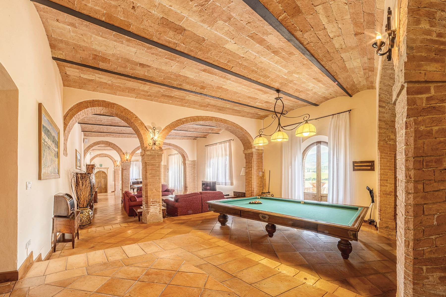 Exclusive property close to Siena - 33