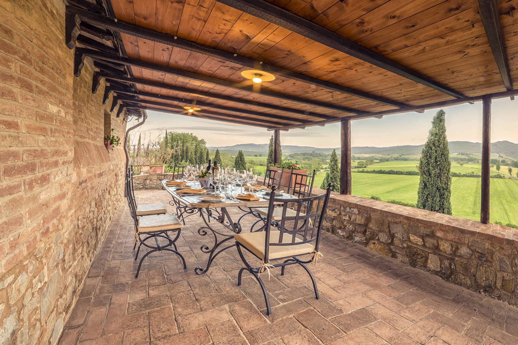 Exclusive property close to Siena - 36