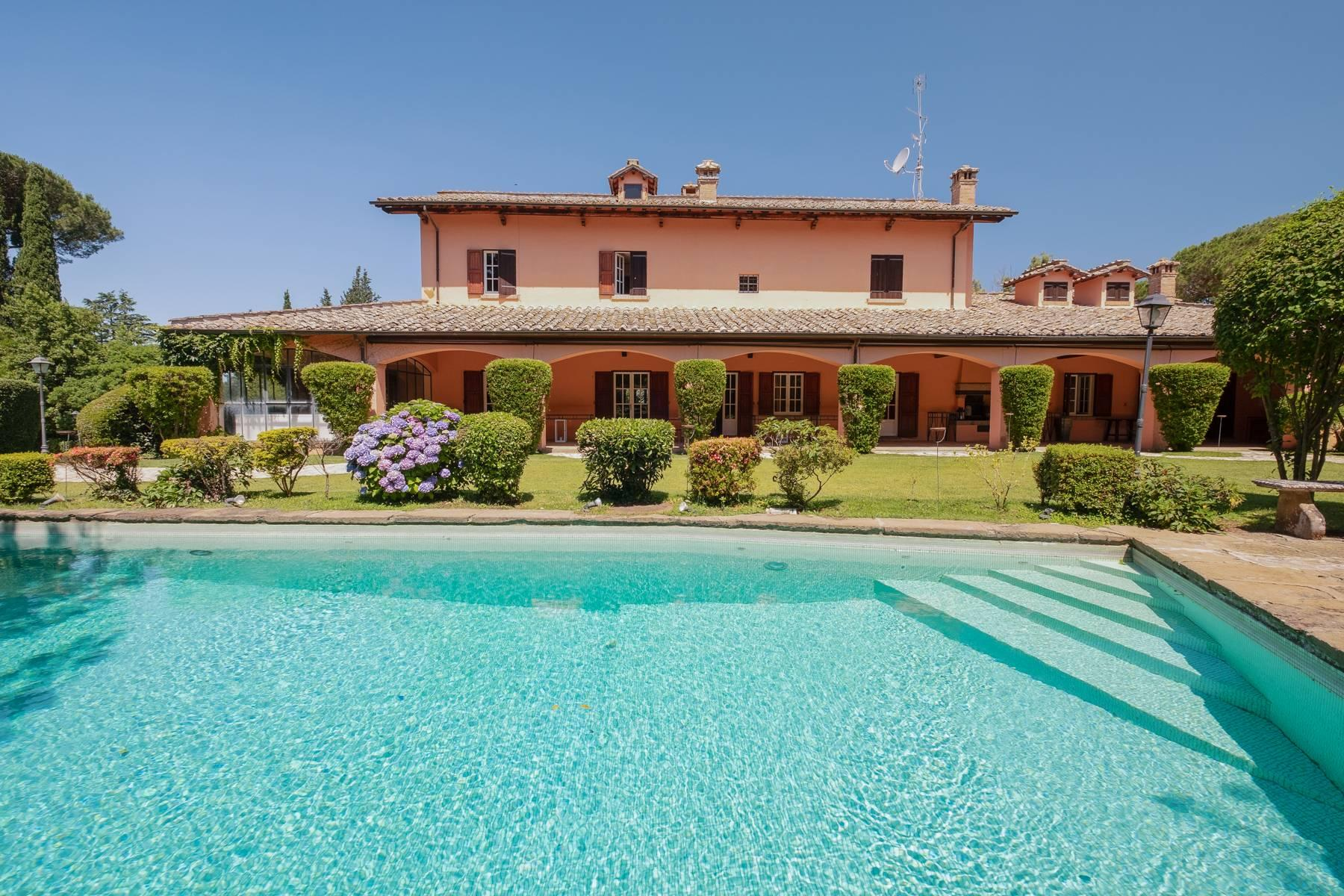 Claudia Estate: charm and elegance surrounded by nature - 4