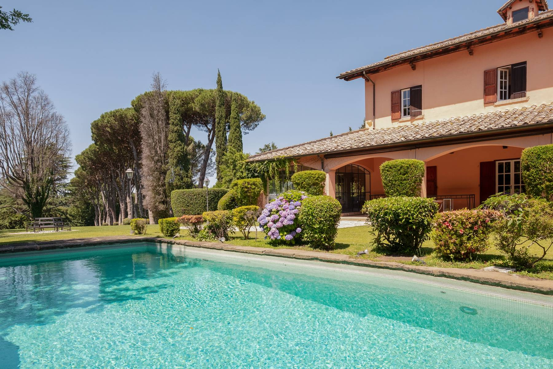 Claudia Estate: charm and elegance surrounded by nature - 6