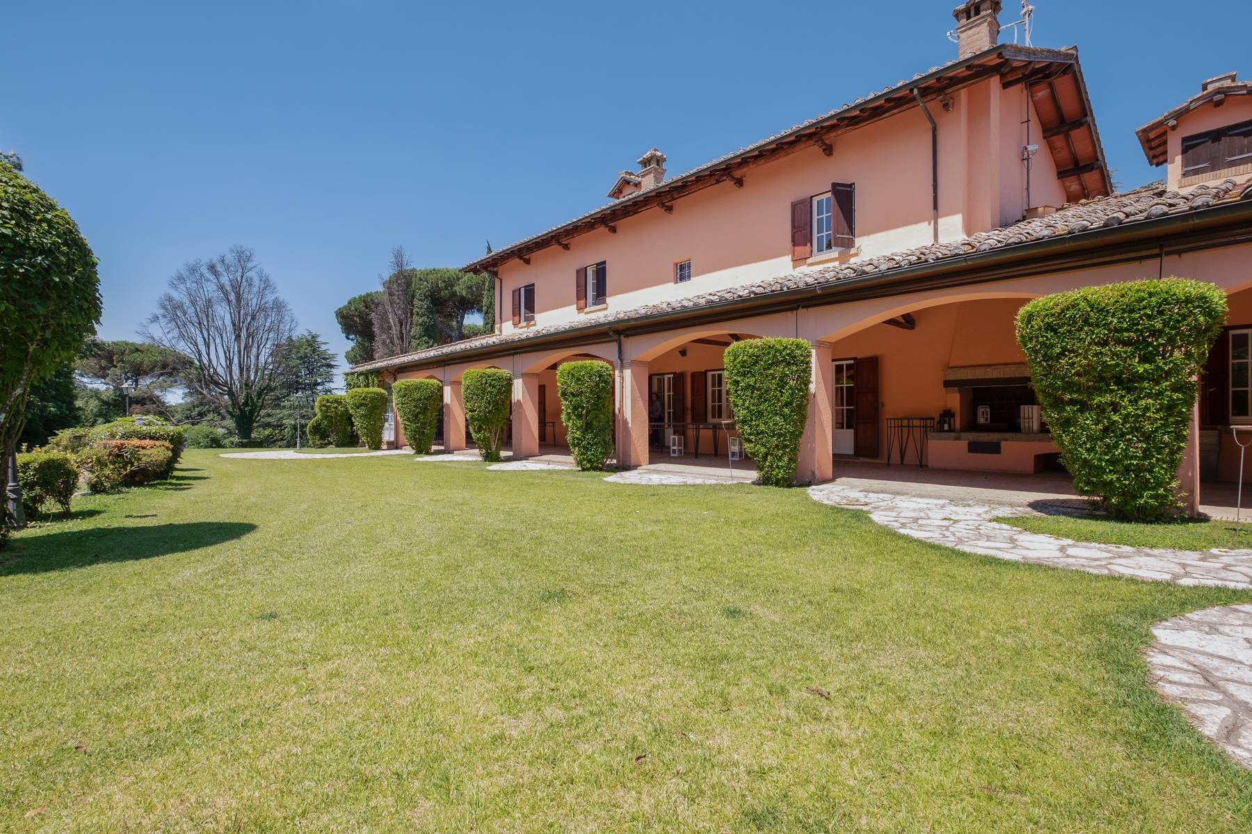 Claudia Estate: charm and elegance surrounded by nature - 7