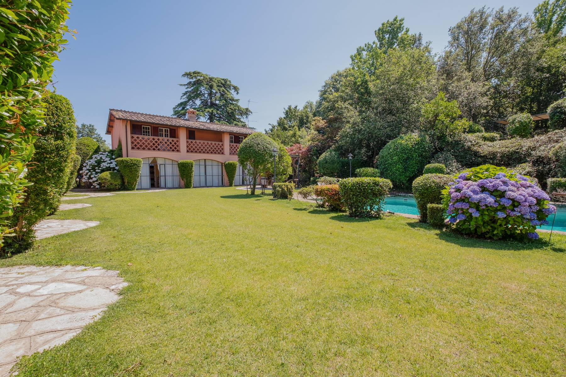 Claudia Estate: charm and elegance surrounded by nature - 8