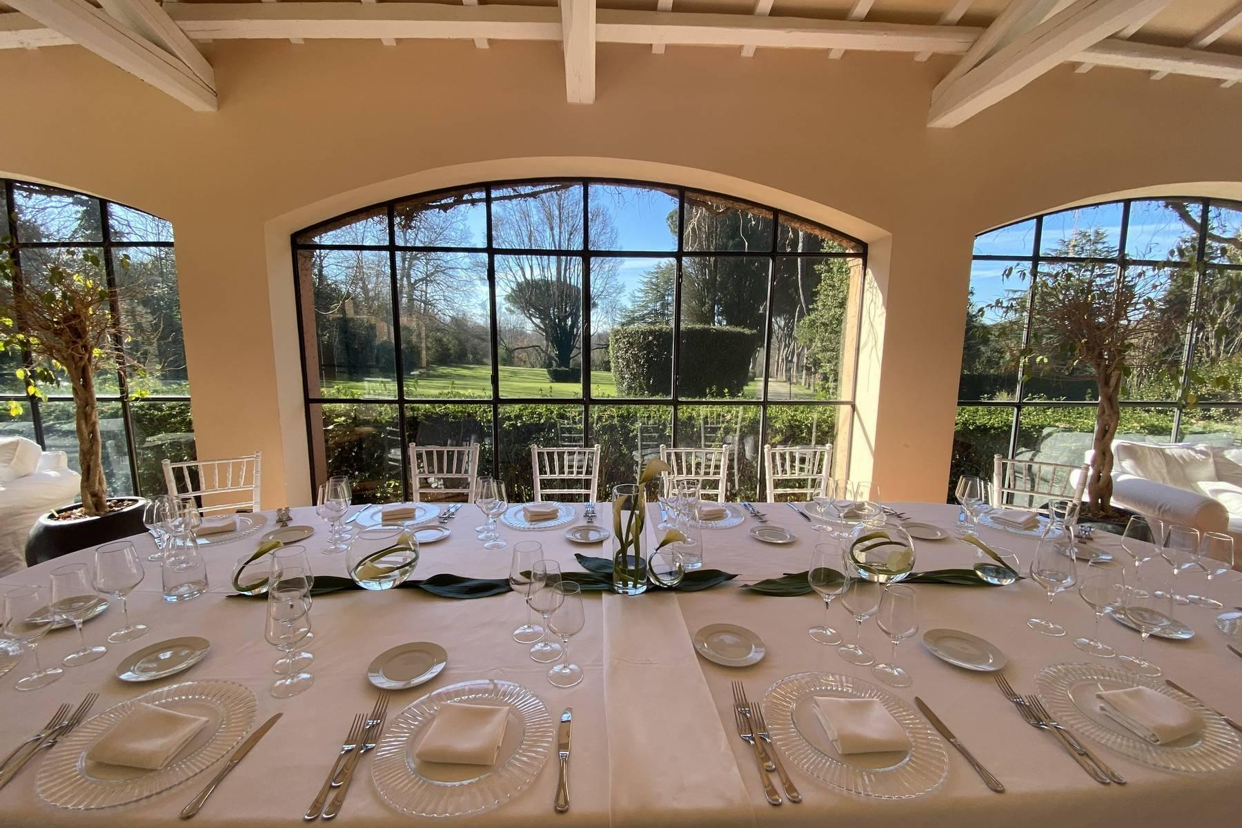 Claudia Estate: charm and elegance surrounded by nature - 11