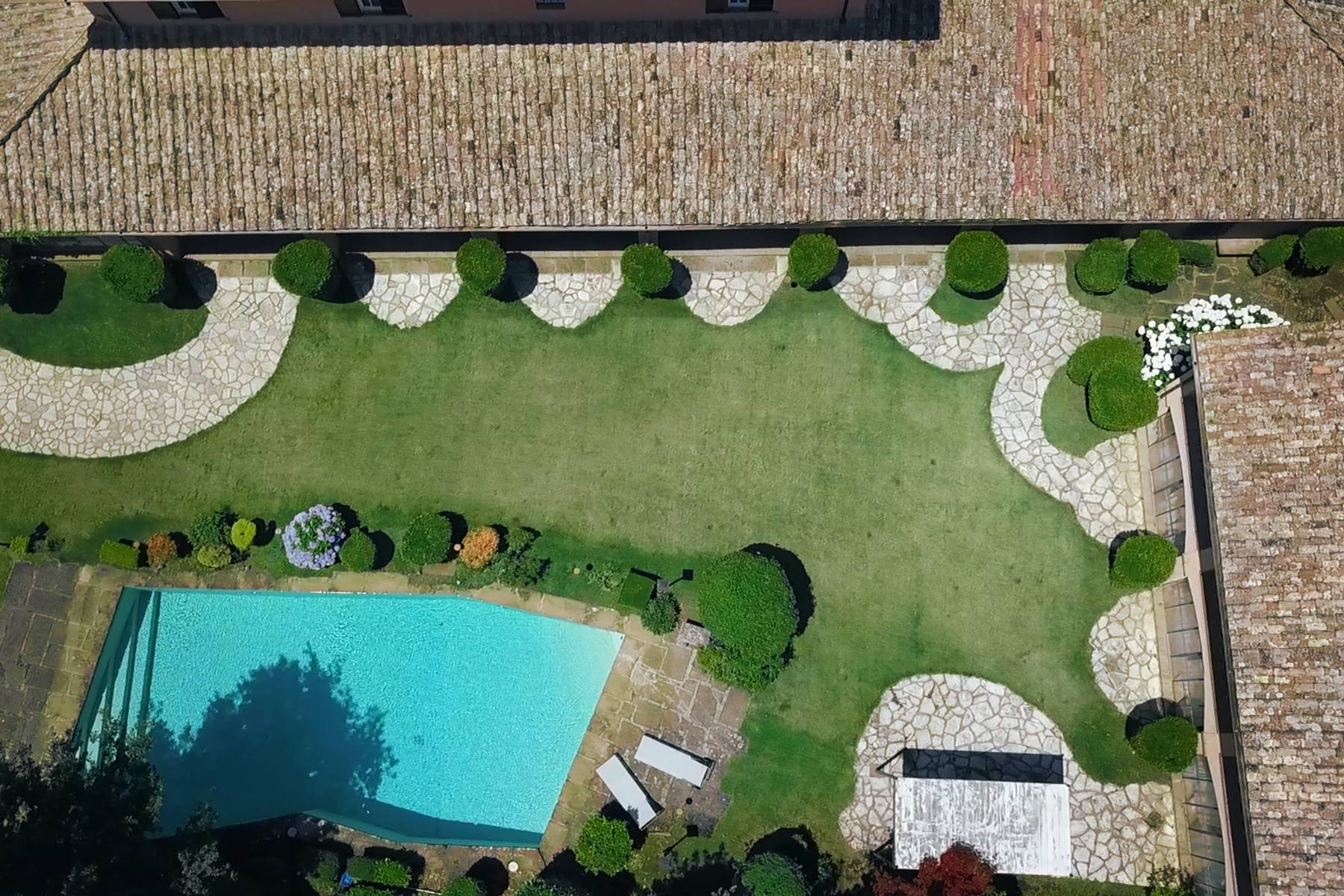 Claudia Estate: charm and elegance surrounded by nature - 5