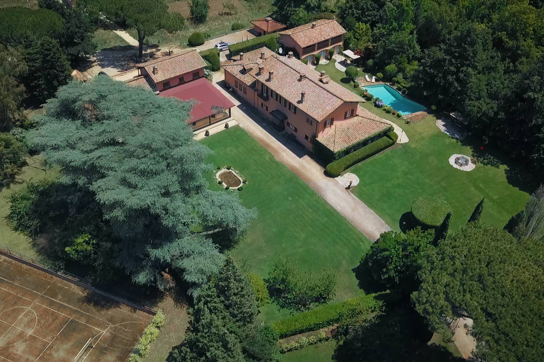 Claudia Estate: charm and elegance surrounded by nature - 1