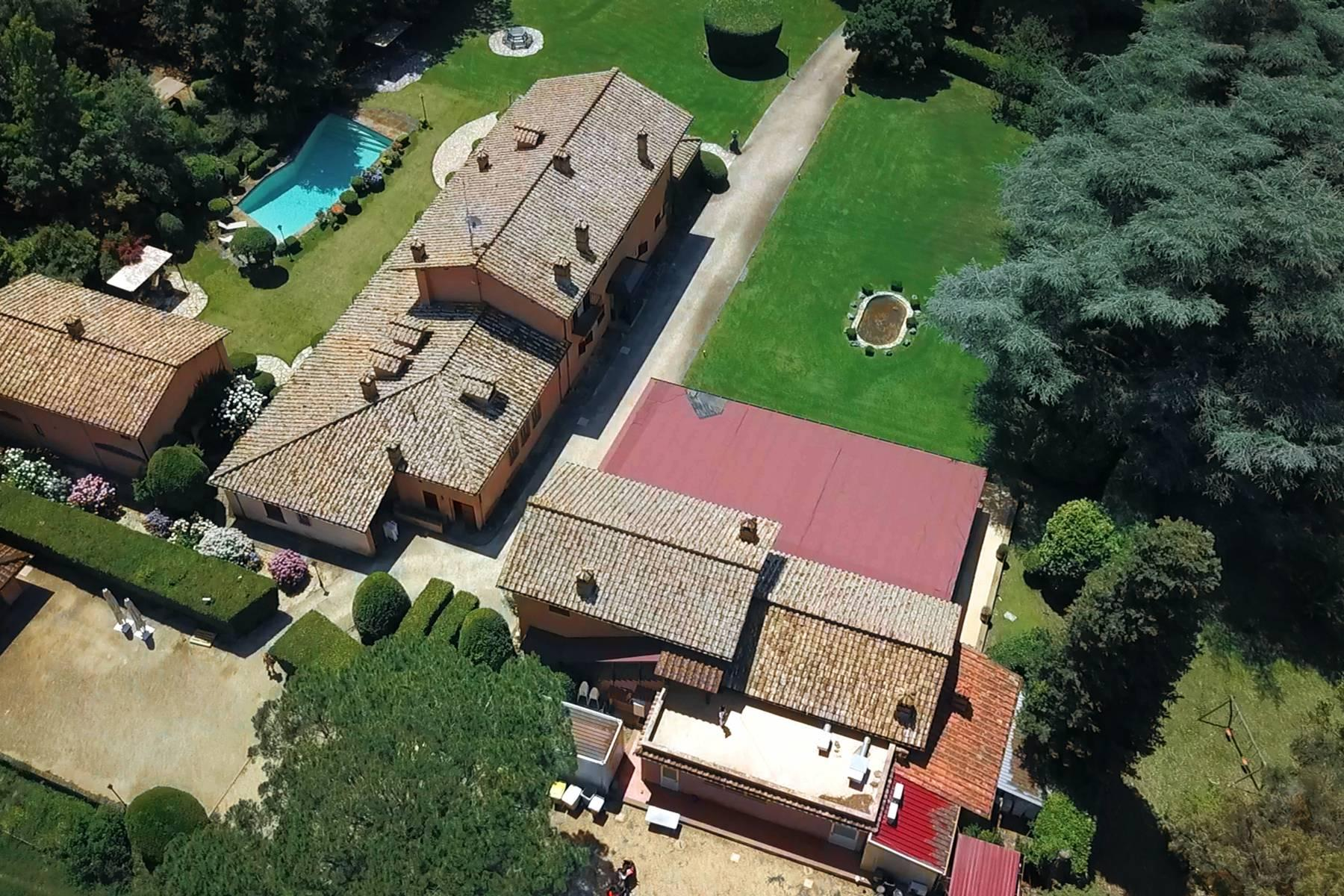 Claudia Estate: charm and elegance surrounded by nature - 2